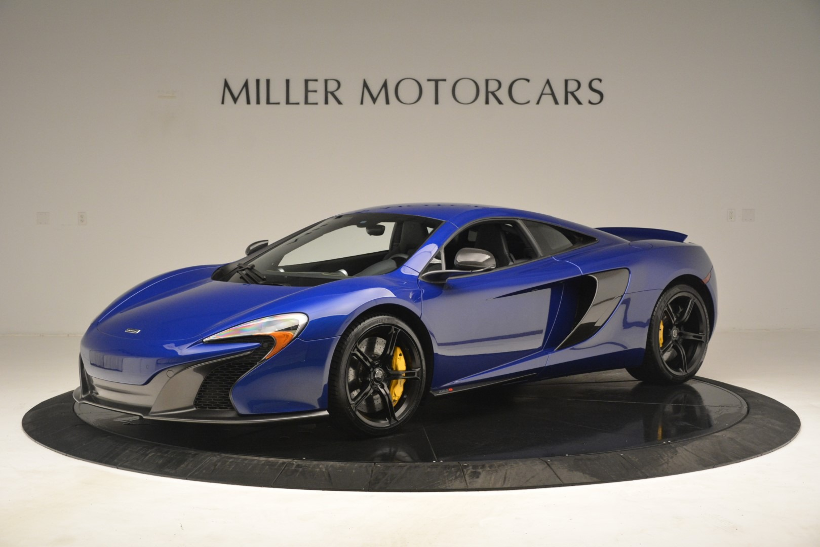 Used 2015 McLaren 650S Coupe For Sale In Greenwich, CT. Alfa Romeo of Greenwich, 3164