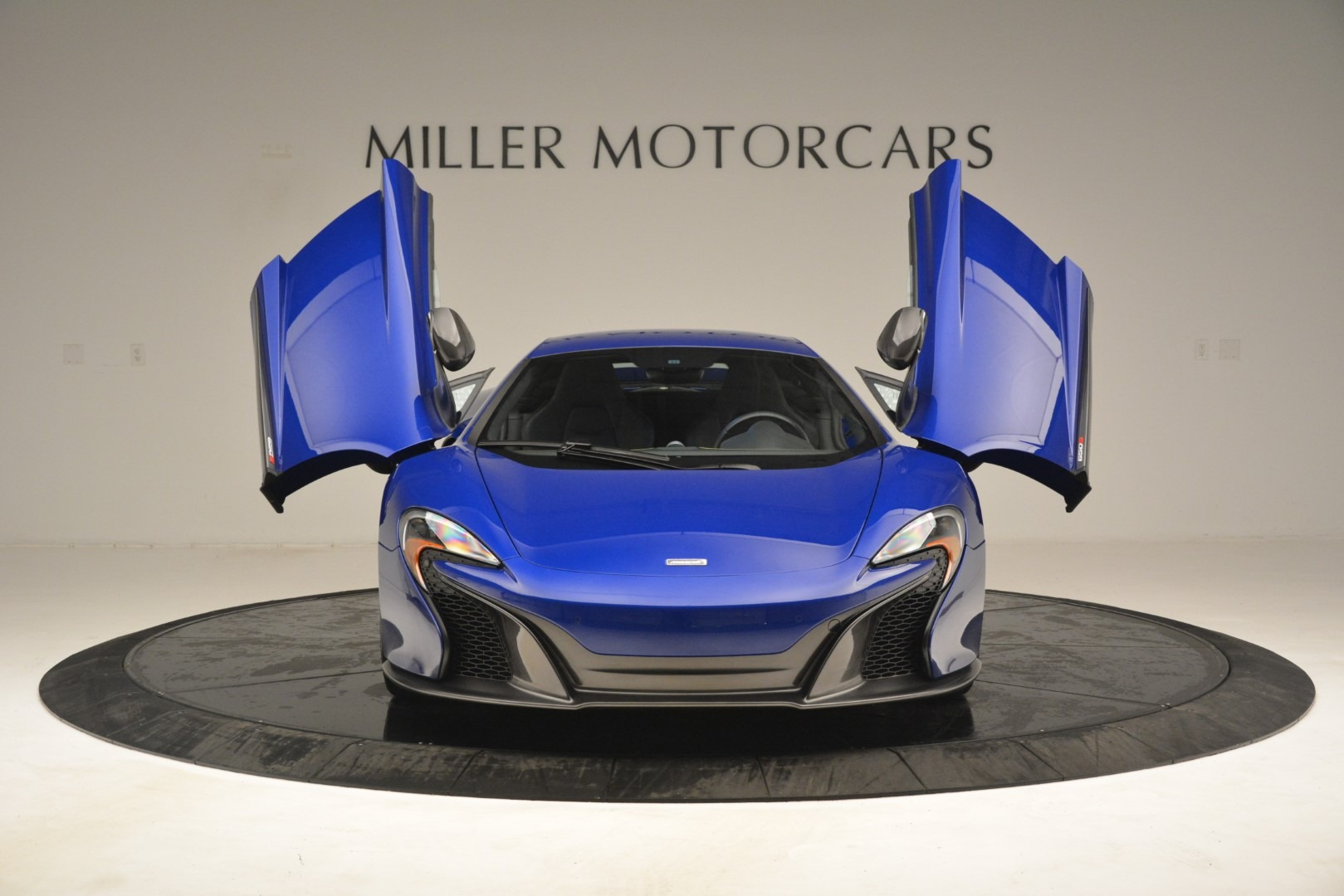 Used 2015 McLaren 650S Coupe For Sale In Greenwich, CT. Alfa Romeo of Greenwich, 3164 3242_p13