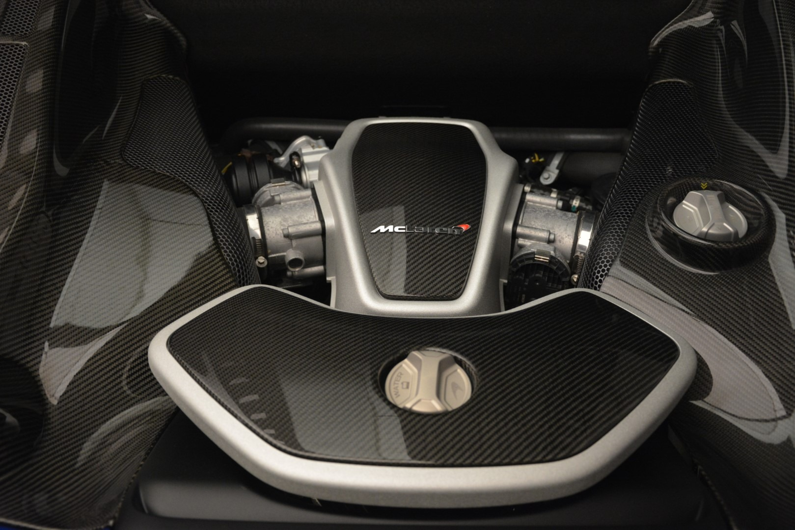 Used 2015 McLaren 650S Coupe For Sale In Greenwich, CT. Alfa Romeo of Greenwich, 3164 3242_p17