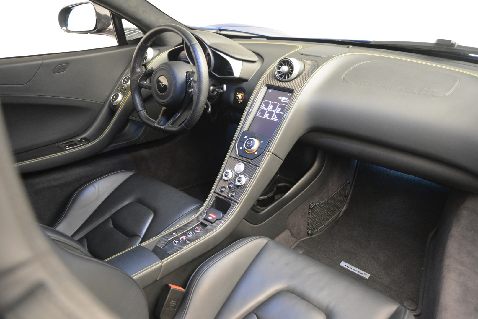 Used 2015 McLaren 650S Coupe For Sale In Greenwich, CT. Alfa Romeo of Greenwich, 3164 3242_p24