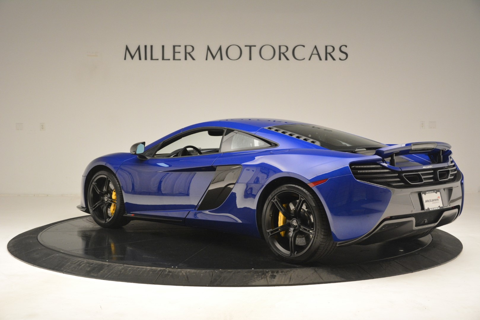 Used 2015 McLaren 650S Coupe For Sale In Greenwich, CT. Alfa Romeo of Greenwich, 3164 3242_p4