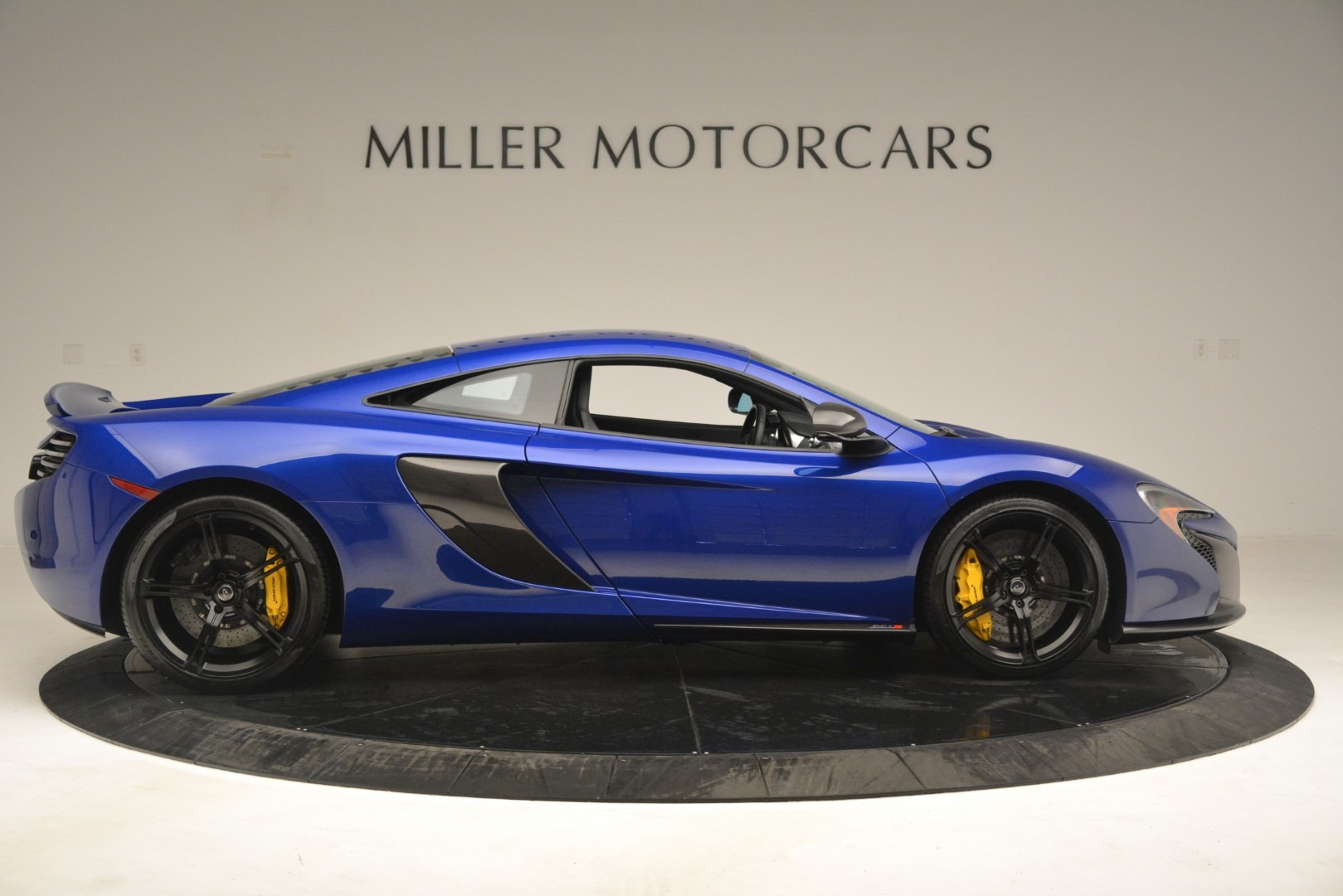 Used 2015 McLaren 650S Coupe For Sale In Greenwich, CT. Alfa Romeo of Greenwich, 3164 3242_p9