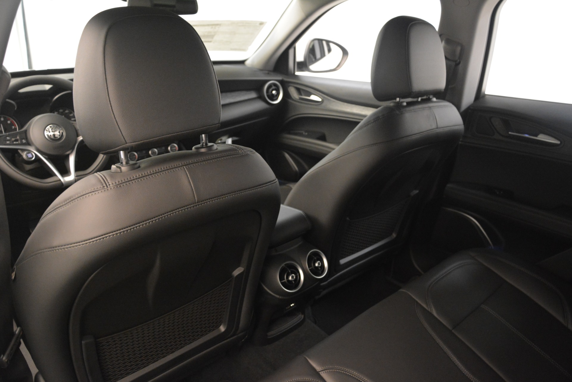 New 2019 Alfa Romeo Stelvio Q4 For Sale In Greenwich, CT. Alfa Romeo of Greenwich, LW339 3246_p20