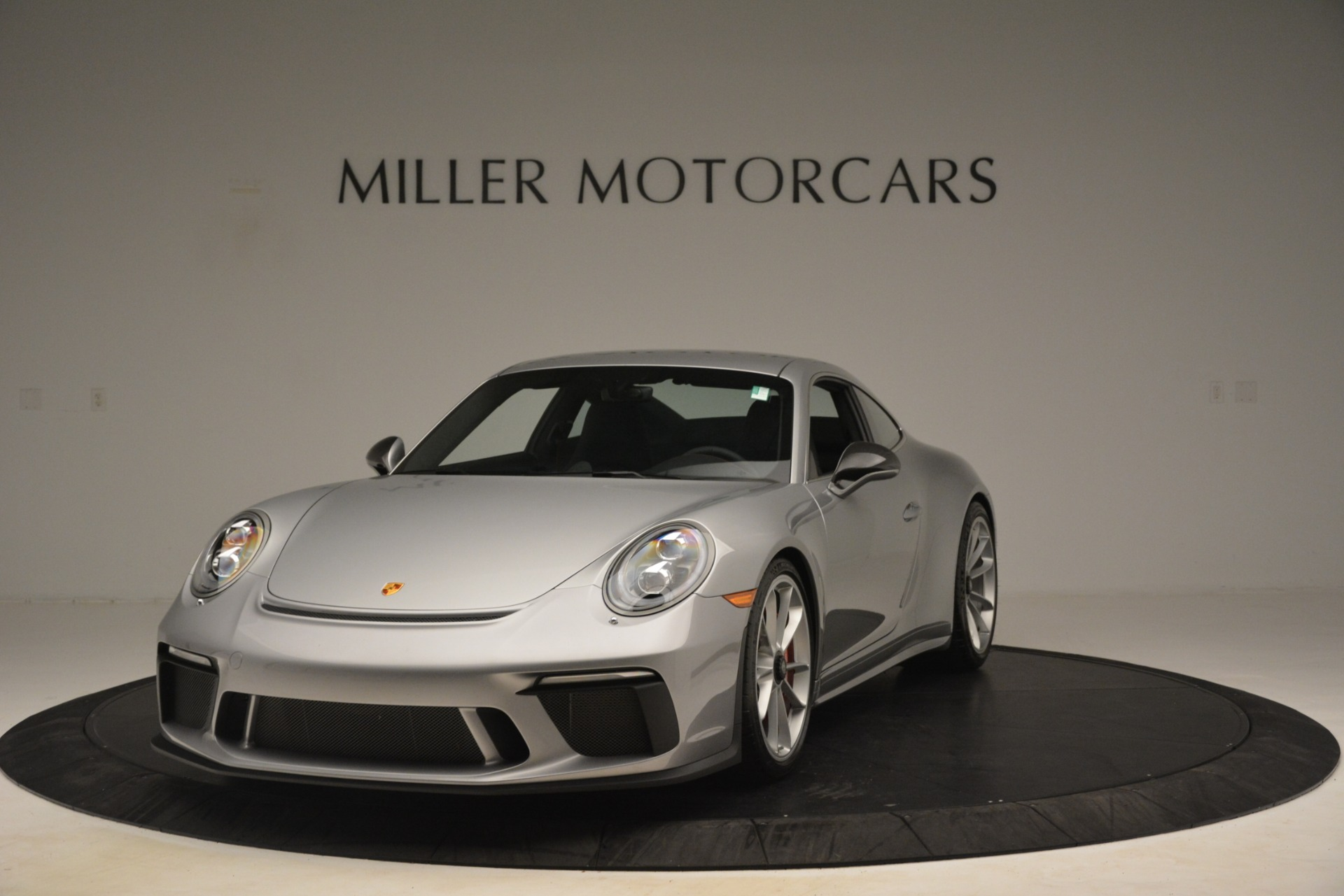 Used 2018 Porsche 911 GT3 For Sale In Greenwich, CT. Alfa Romeo of Greenwich, 4546A
