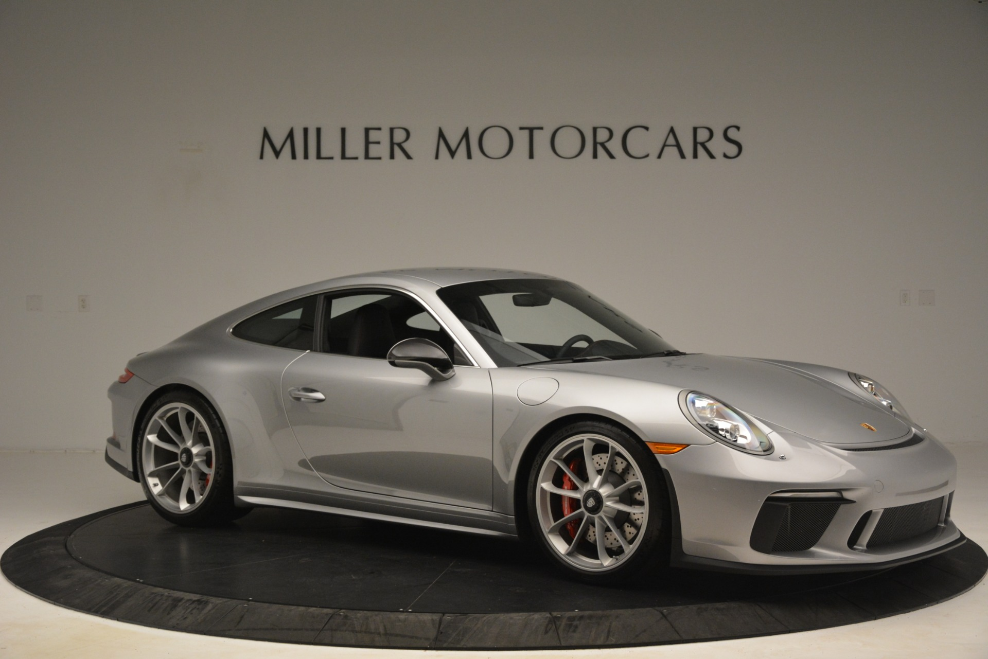 Used 2018 Porsche 911 GT3 For Sale In Greenwich, CT. Alfa Romeo of Greenwich, 4546A 3255_p11