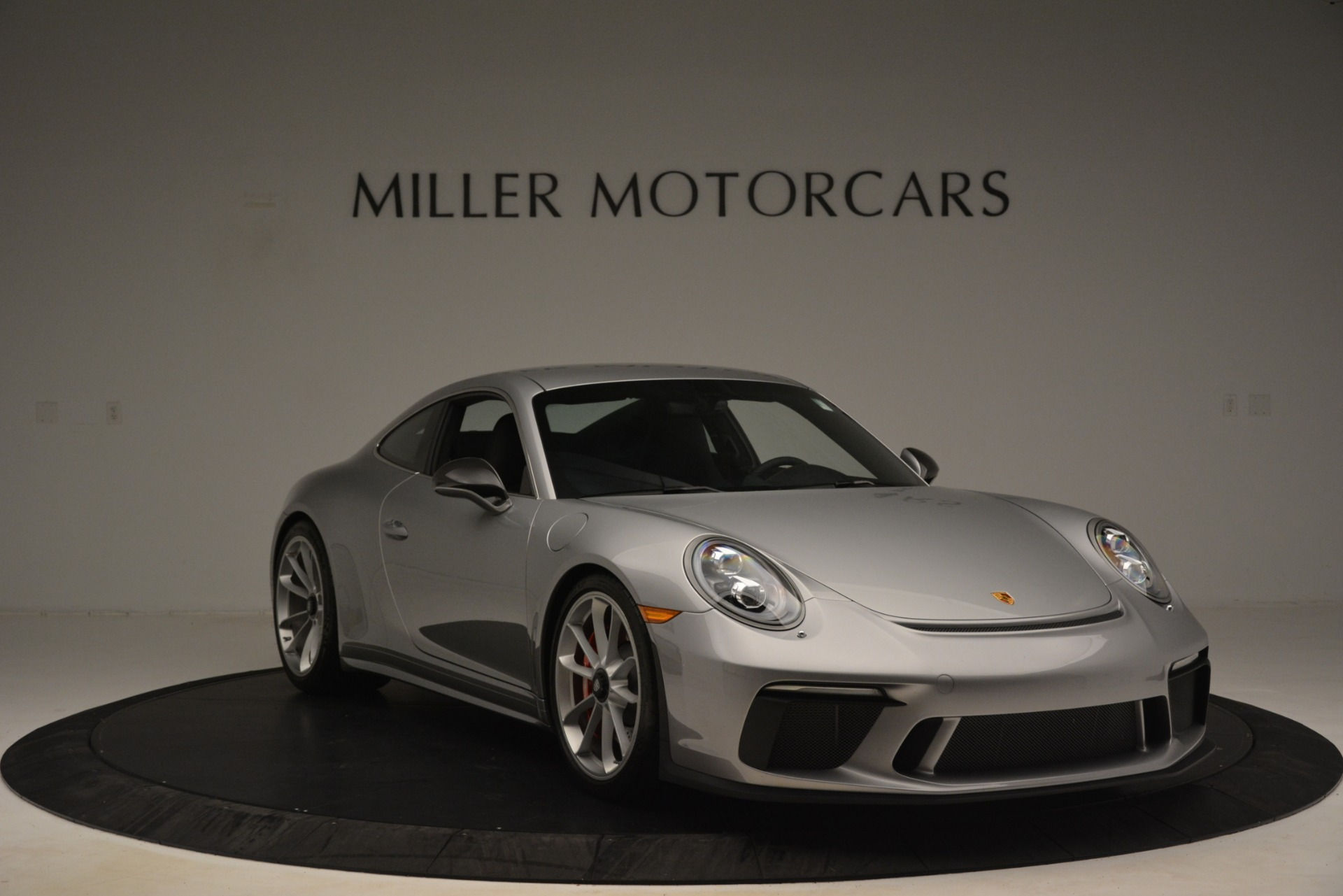 Used 2018 Porsche 911 GT3 For Sale In Greenwich, CT. Alfa Romeo of Greenwich, 4546A 3255_p12