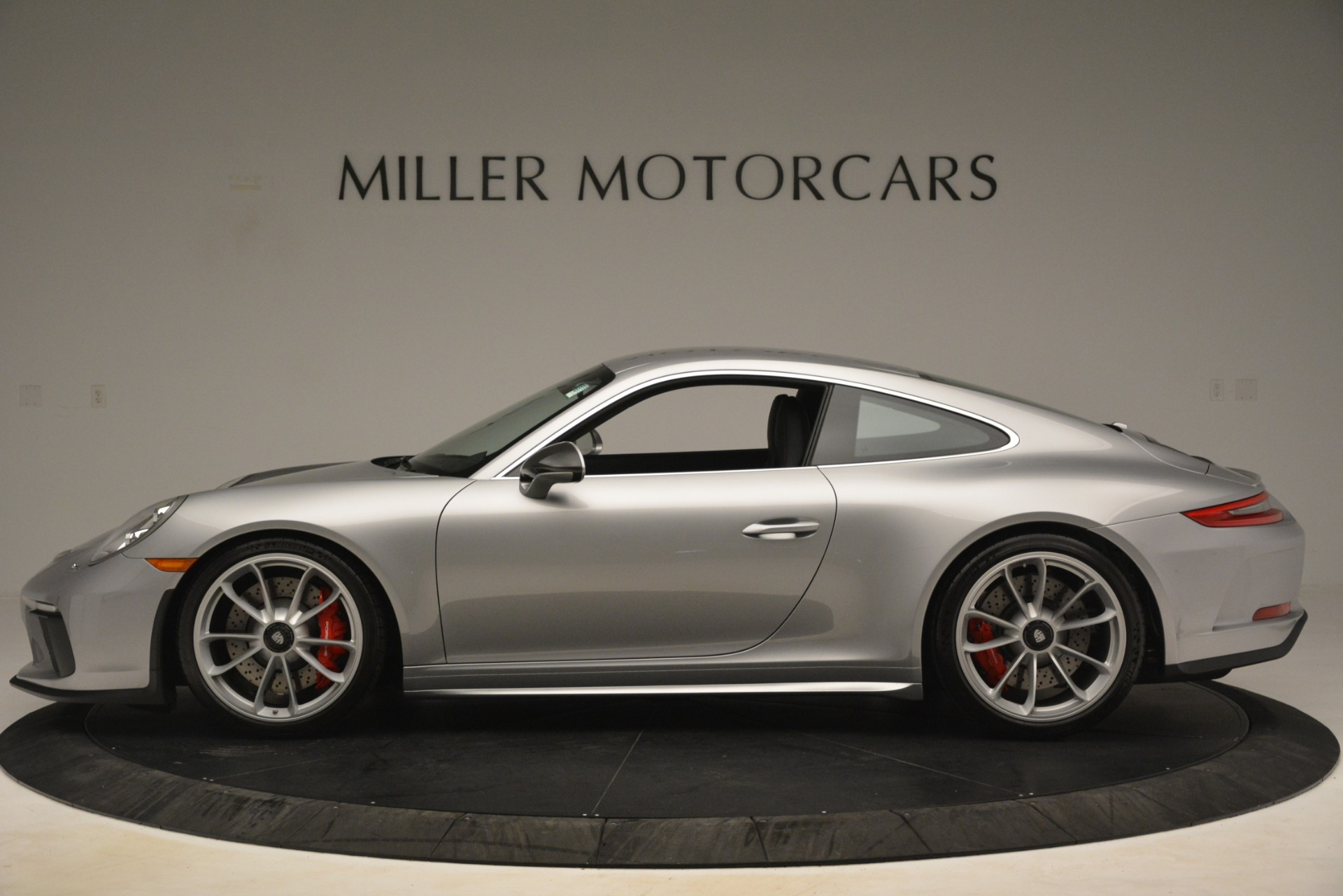 Used 2018 Porsche 911 GT3 For Sale In Greenwich, CT. Alfa Romeo of Greenwich, 4546A 3255_p3
