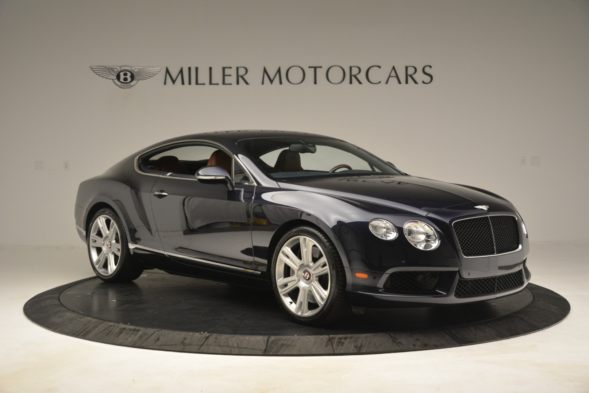 Used 2013 Bentley Continental GT V8 For Sale In Greenwich, CT. Alfa Romeo of Greenwich, 7560 3257_p11