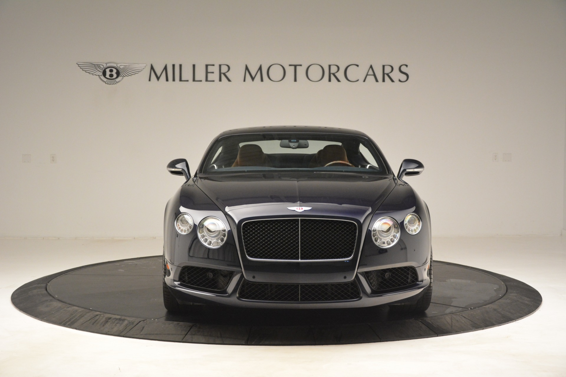 Used 2013 Bentley Continental GT V8 For Sale In Greenwich, CT. Alfa Romeo of Greenwich, 7560 3257_p12