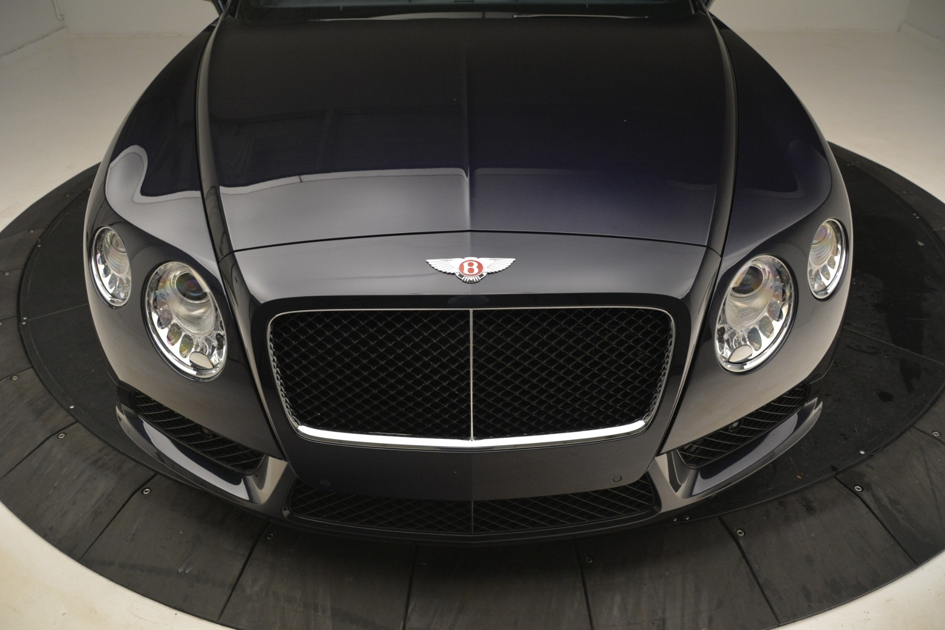 Used 2013 Bentley Continental GT V8 For Sale In Greenwich, CT. Alfa Romeo of Greenwich, 7560 3257_p13