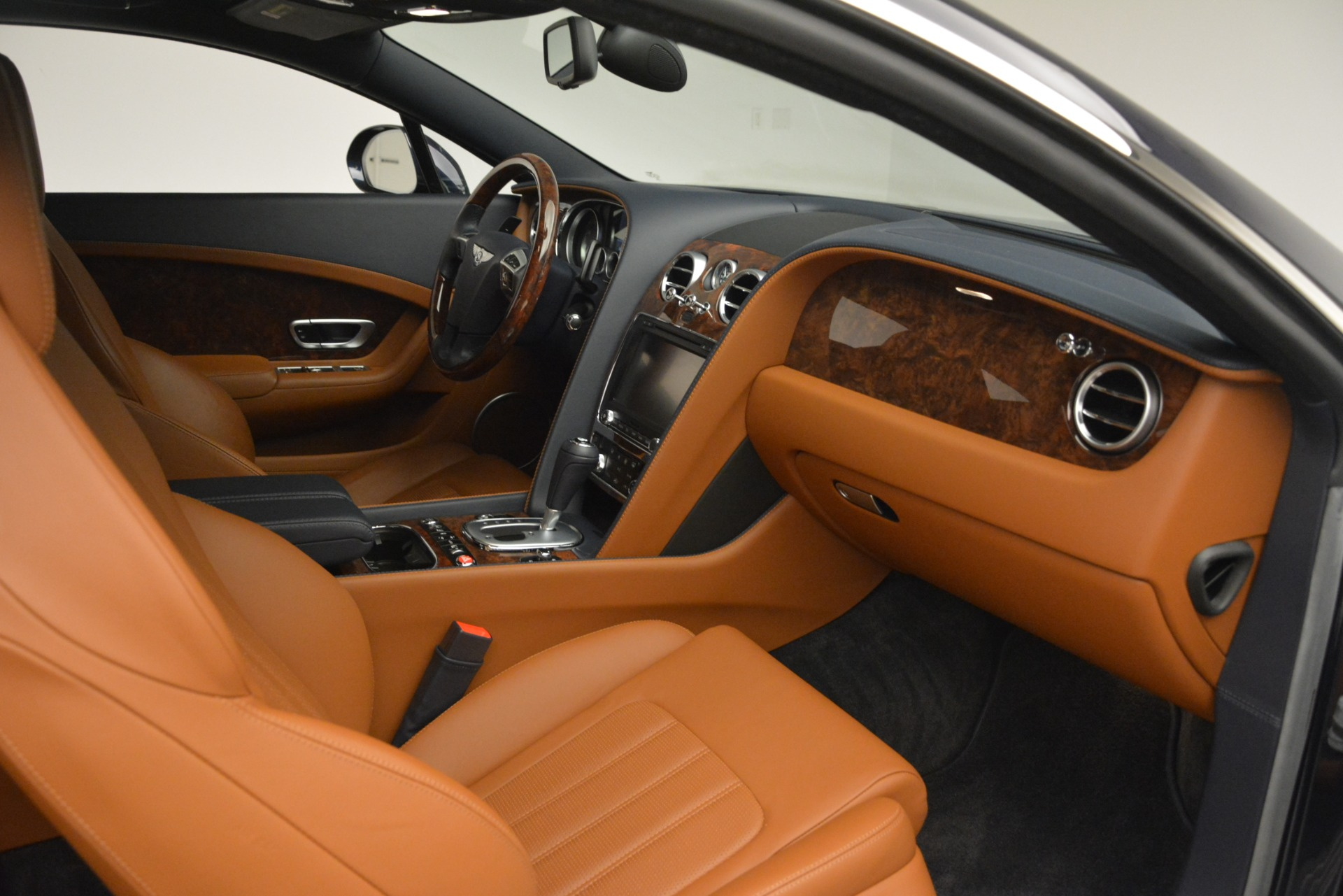 Used 2013 Bentley Continental GT V8 For Sale In Greenwich, CT. Alfa Romeo of Greenwich, 7560 3257_p27