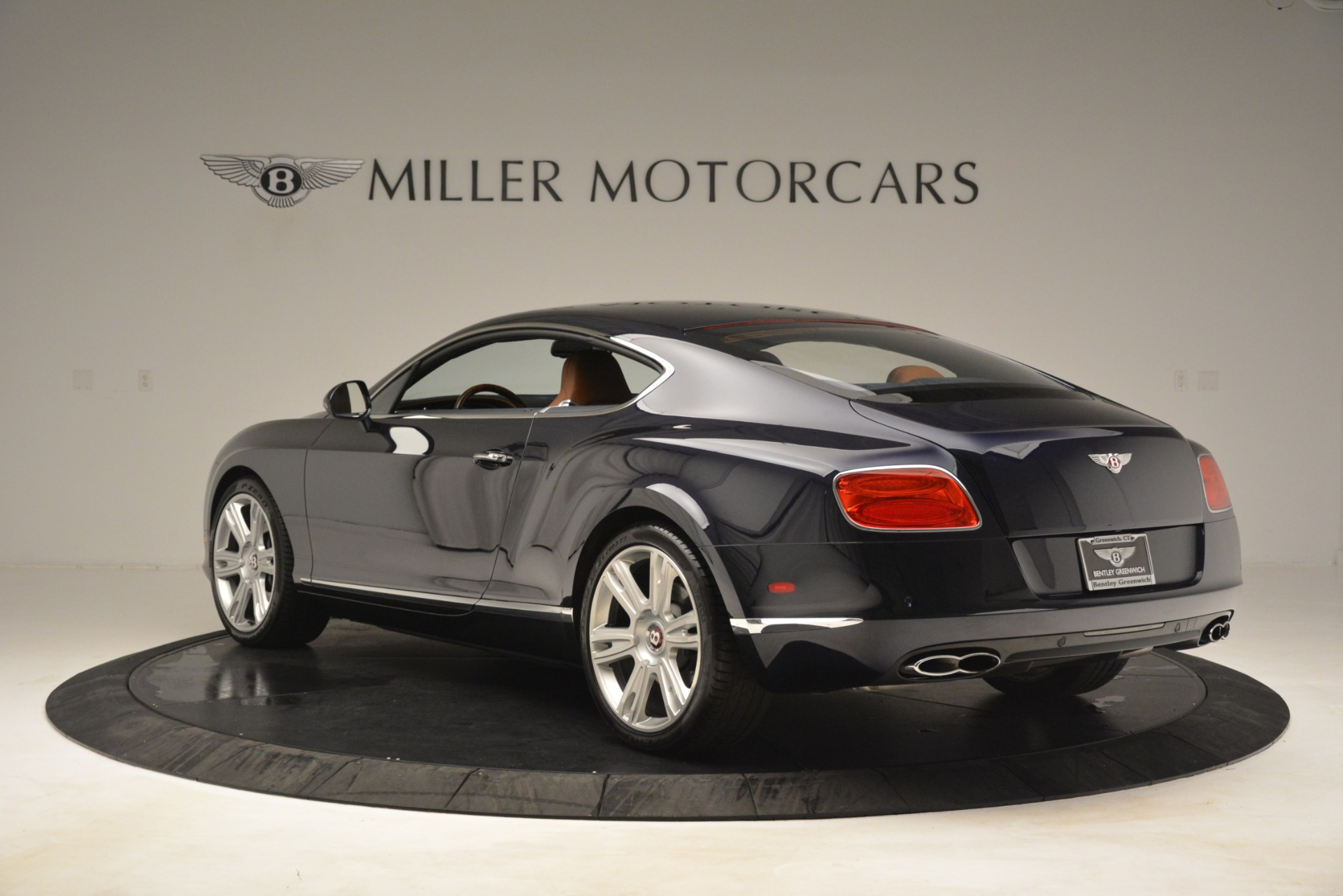Used 2013 Bentley Continental GT V8 For Sale In Greenwich, CT. Alfa Romeo of Greenwich, 7560 3257_p5