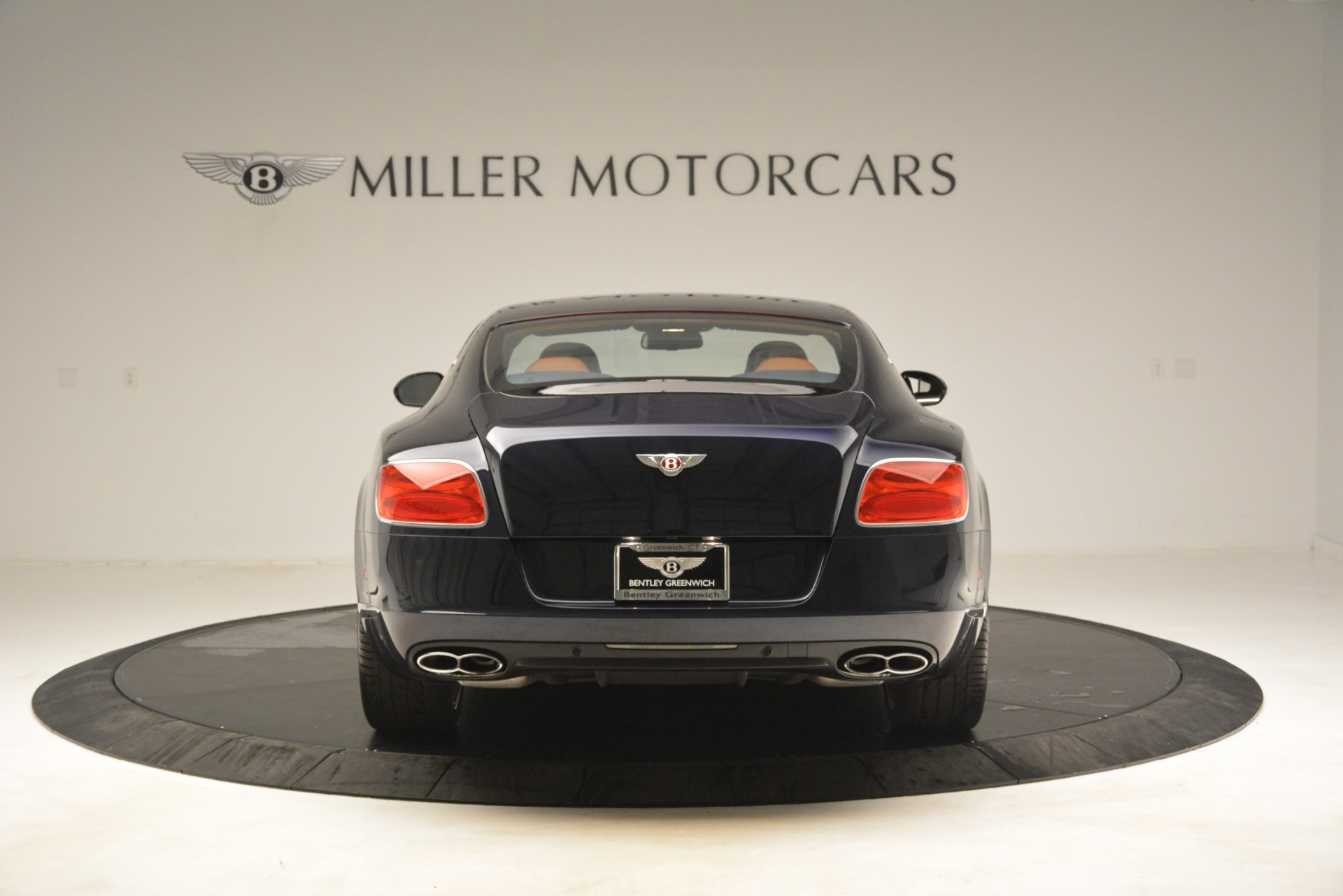 Used 2013 Bentley Continental GT V8 For Sale In Greenwich, CT. Alfa Romeo of Greenwich, 7560 3257_p6