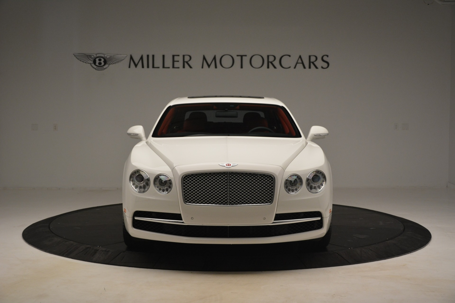 Used 2016 Bentley Flying Spur V8 For Sale In Greenwich, CT. Alfa Romeo of Greenwich, 7592 3265_p12