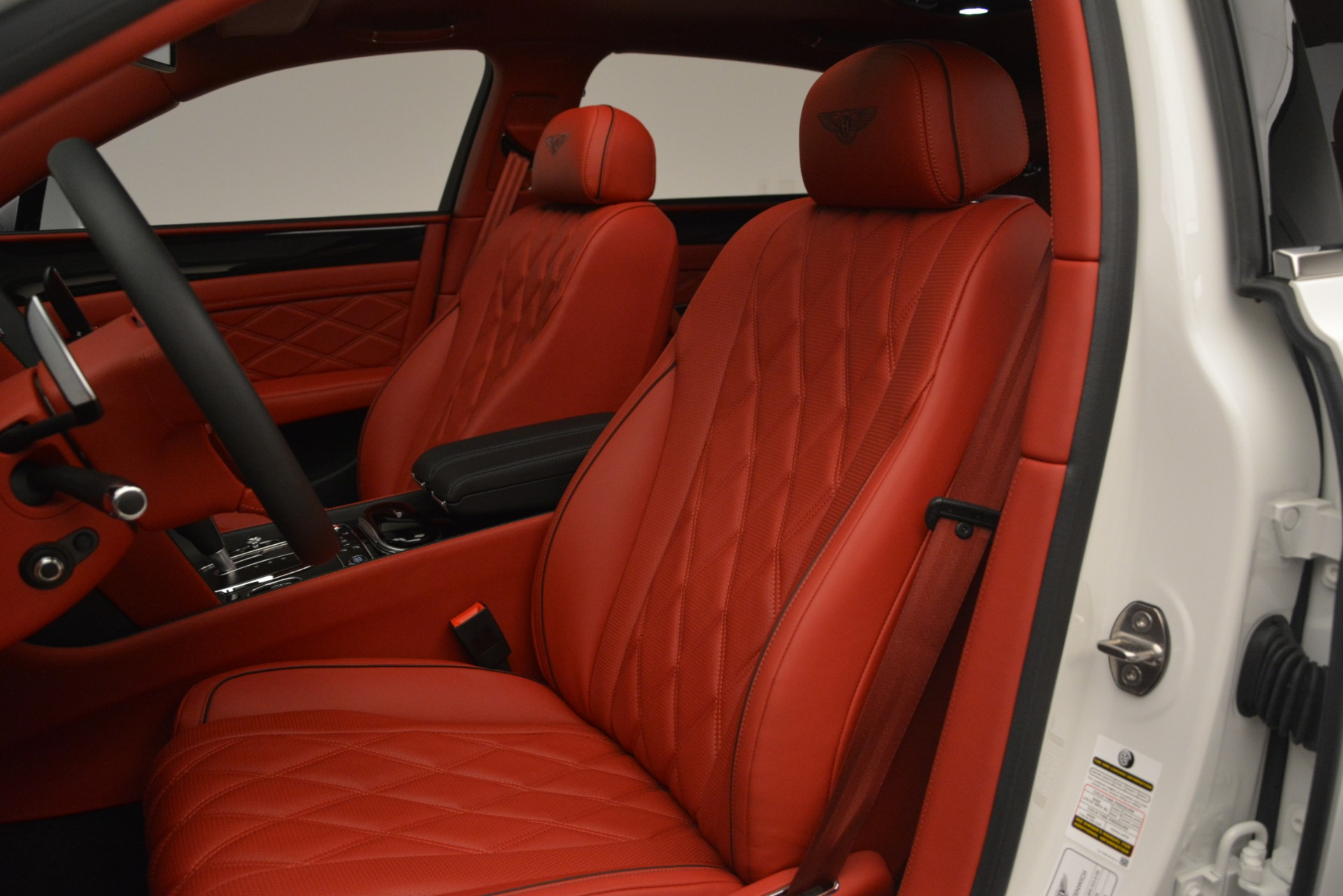 Used 2016 Bentley Flying Spur V8 For Sale In Greenwich, CT. Alfa Romeo of Greenwich, 7592 3265_p20