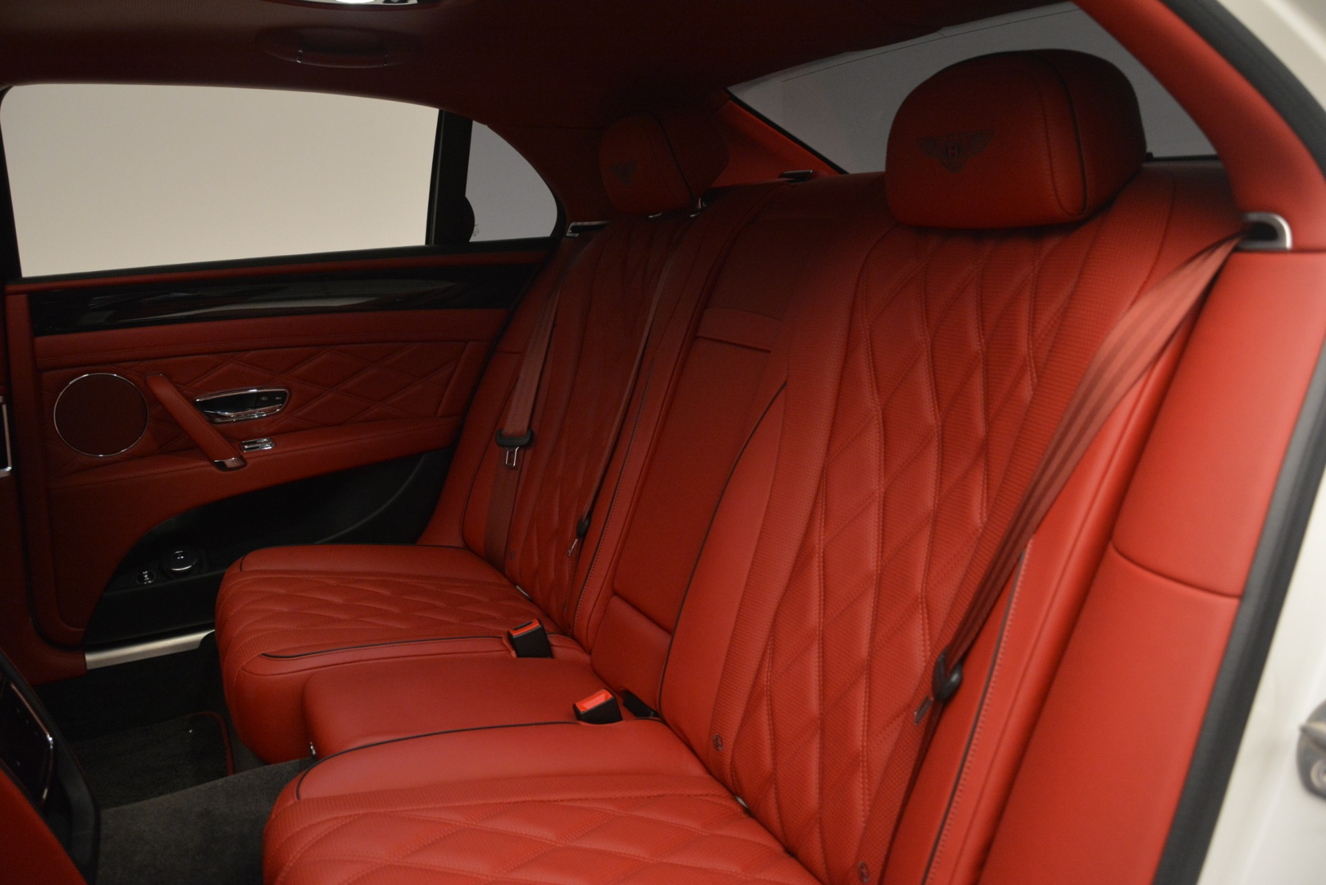Used 2016 Bentley Flying Spur V8 For Sale In Greenwich, CT. Alfa Romeo of Greenwich, 7592 3265_p23