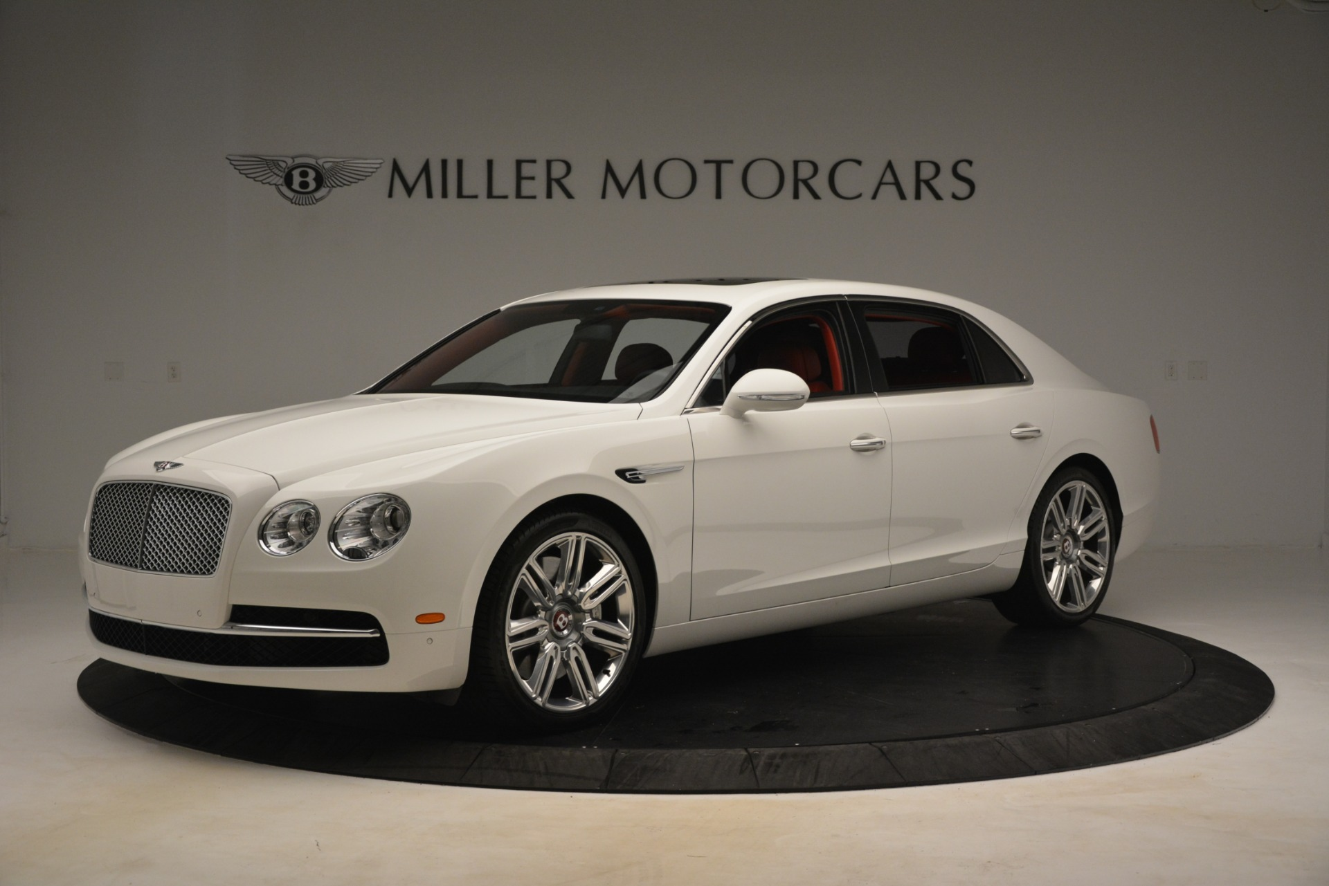 Used 2016 Bentley Flying Spur V8 For Sale In Greenwich, CT. Alfa Romeo of Greenwich, 7592 3265_p2
