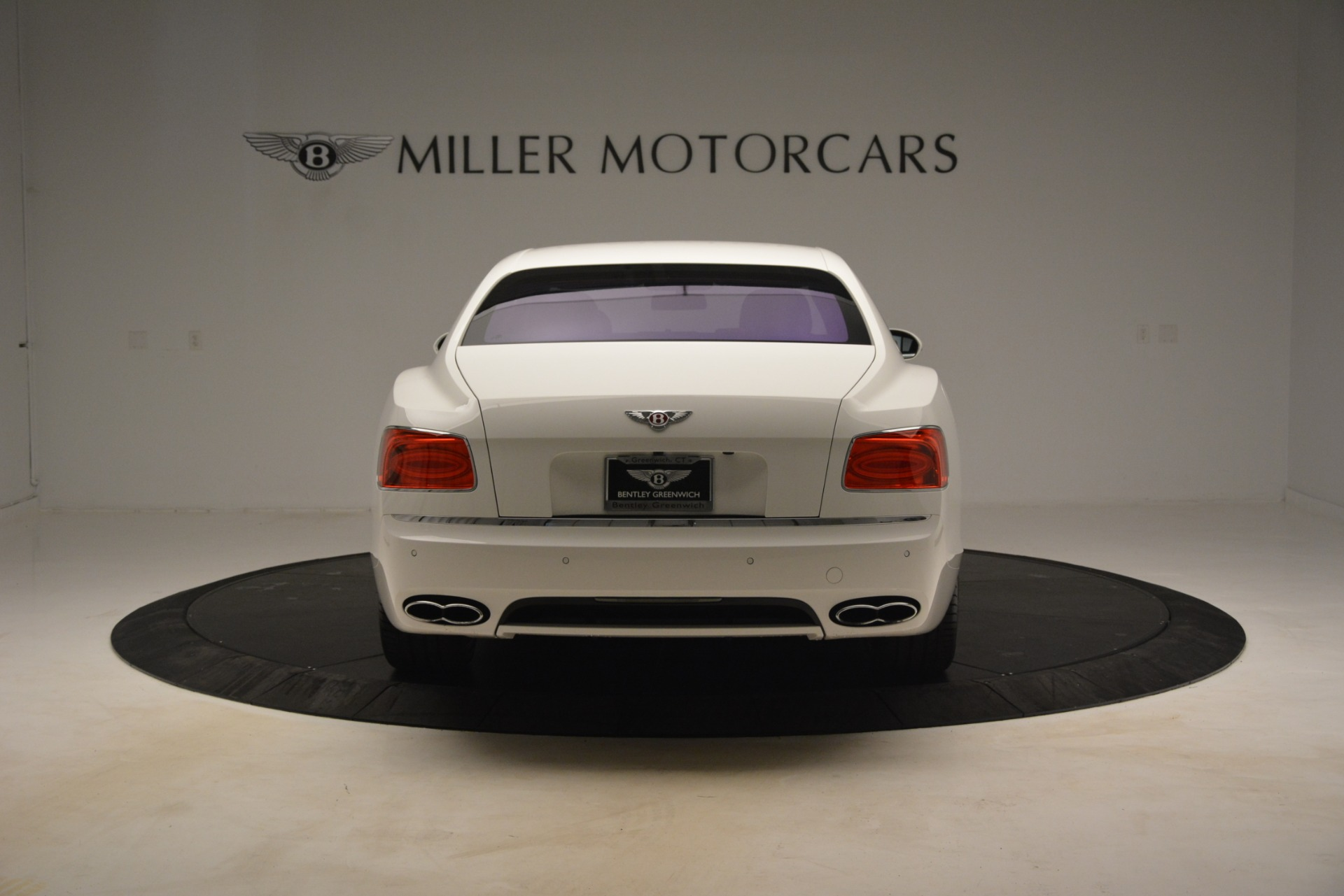 Used 2016 Bentley Flying Spur V8 For Sale In Greenwich, CT. Alfa Romeo of Greenwich, 7592 3265_p6