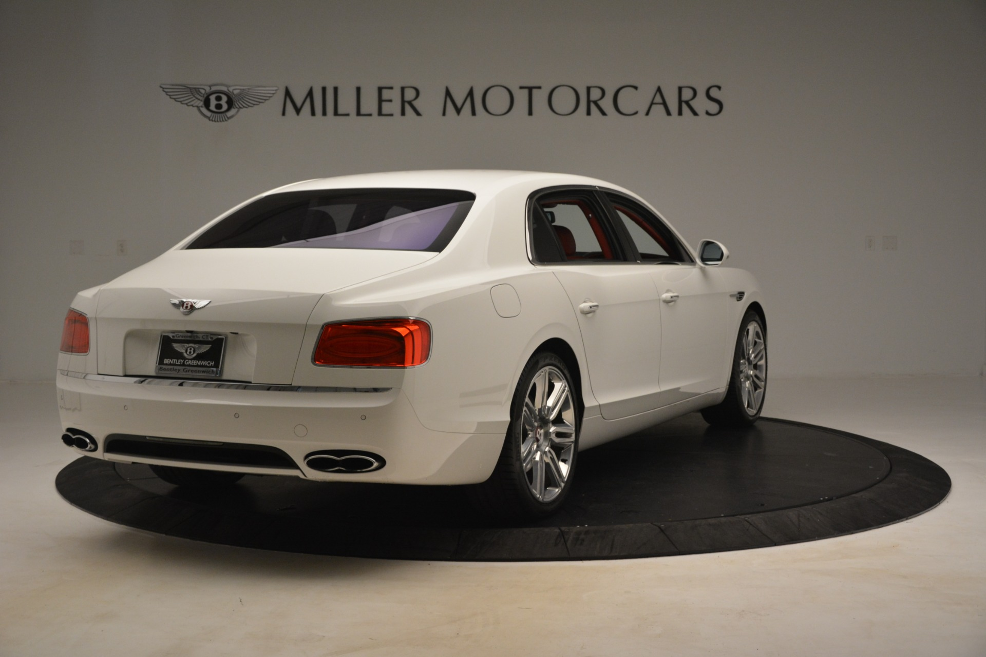 Used 2016 Bentley Flying Spur V8 For Sale In Greenwich, CT. Alfa Romeo of Greenwich, 7592 3265_p7