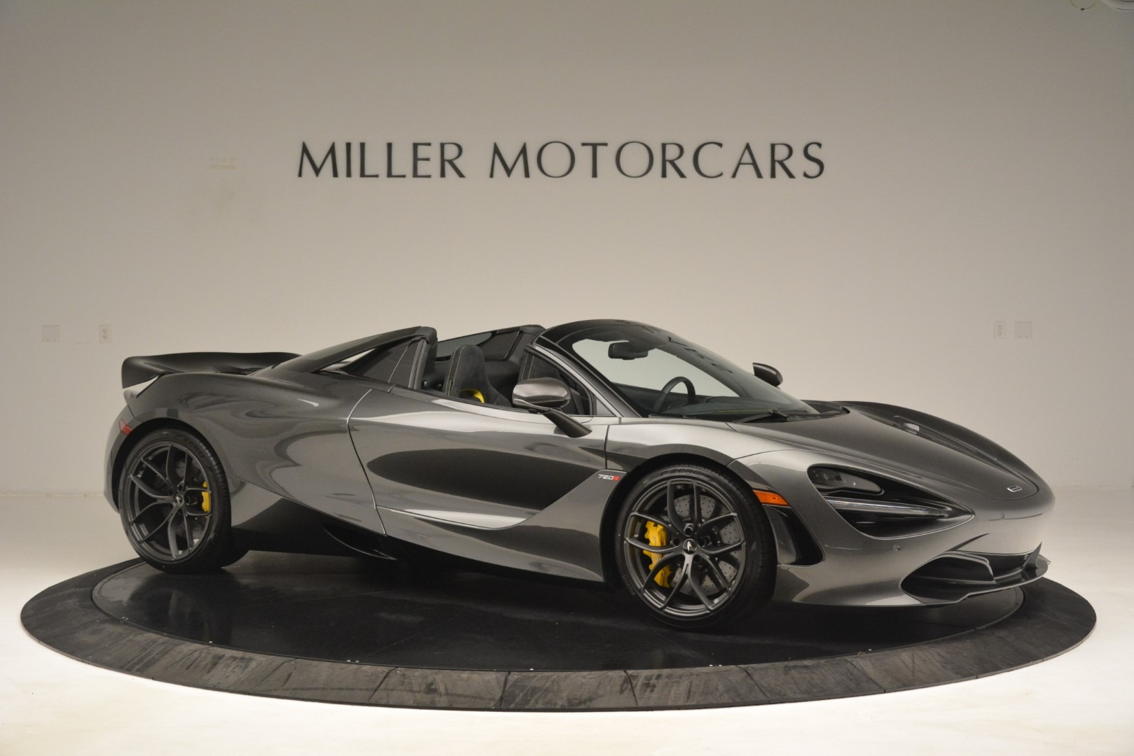 New 2020 McLaren 720S Spider Convertible For Sale In Greenwich, CT. Alfa Romeo of Greenwich, MC426 3266_p9