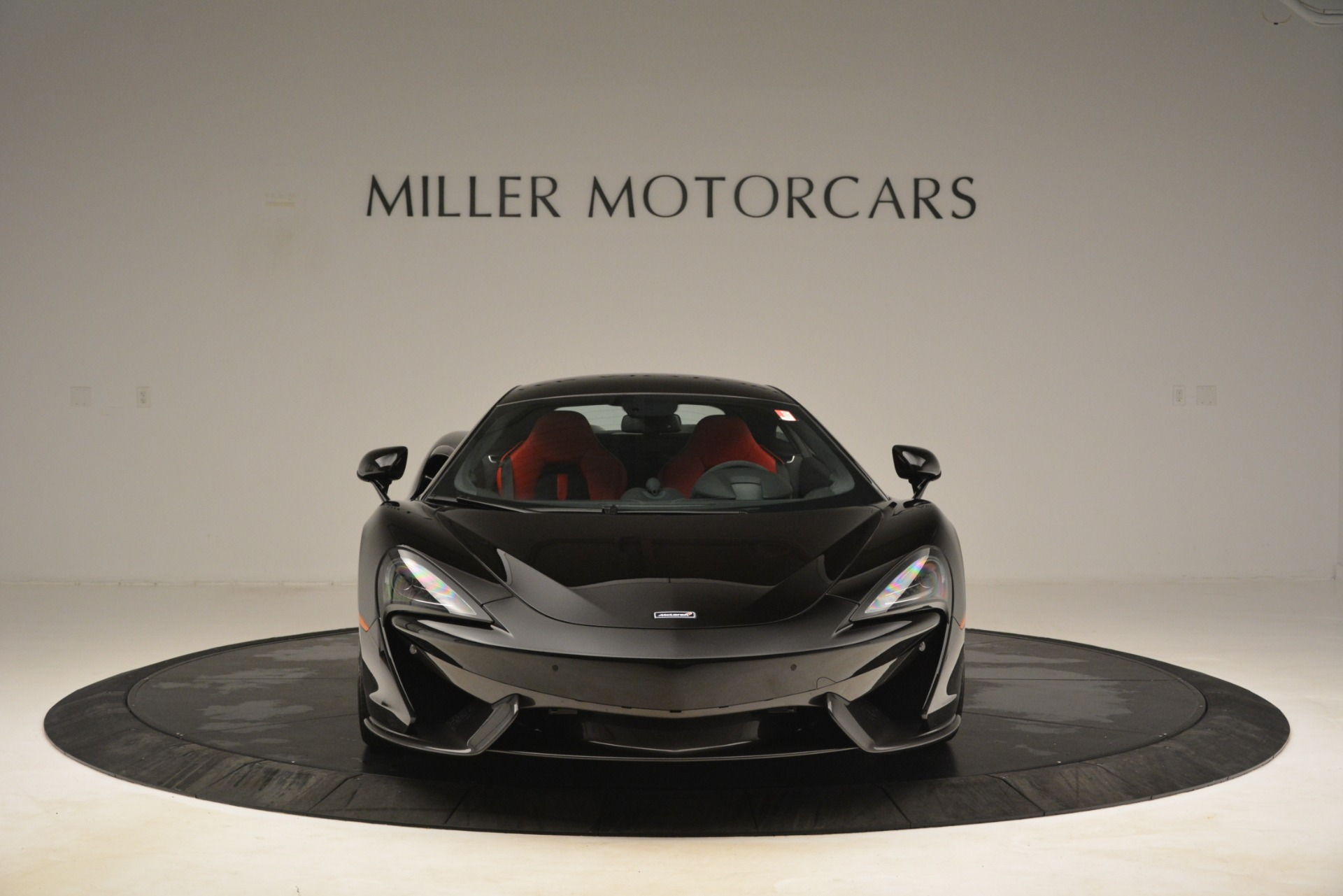 Used 2016 McLaren 570S Coupe For Sale In Greenwich, CT. Alfa Romeo of Greenwich, MC437A 3268_p11