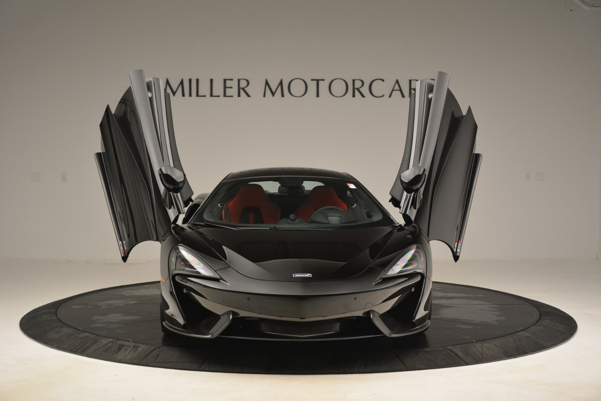 Used 2016 McLaren 570S Coupe For Sale In Greenwich, CT. Alfa Romeo of Greenwich, MC437A 3268_p12