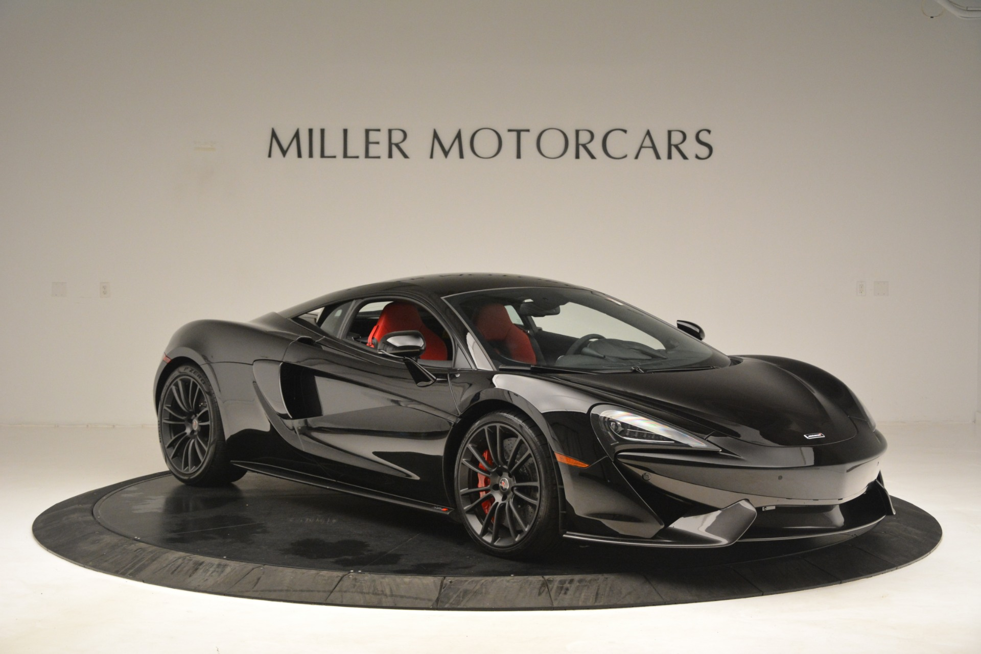 Used 2016 McLaren 570S Coupe For Sale In Greenwich, CT. Alfa Romeo of Greenwich, MC437A 3268_p9