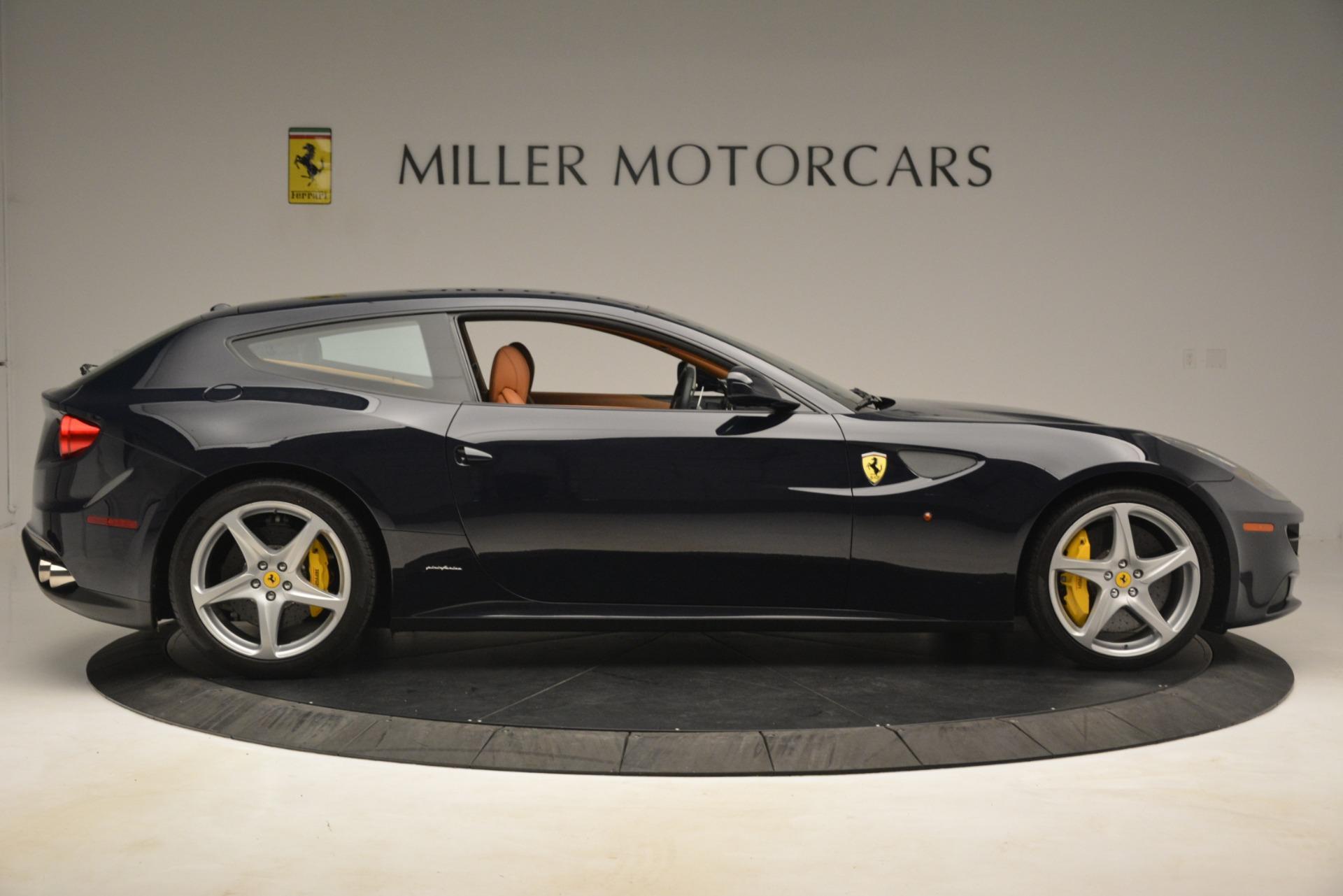 Used 2013 Ferrari FF  For Sale In Greenwich, CT. Alfa Romeo of Greenwich, 4579 3269_p10