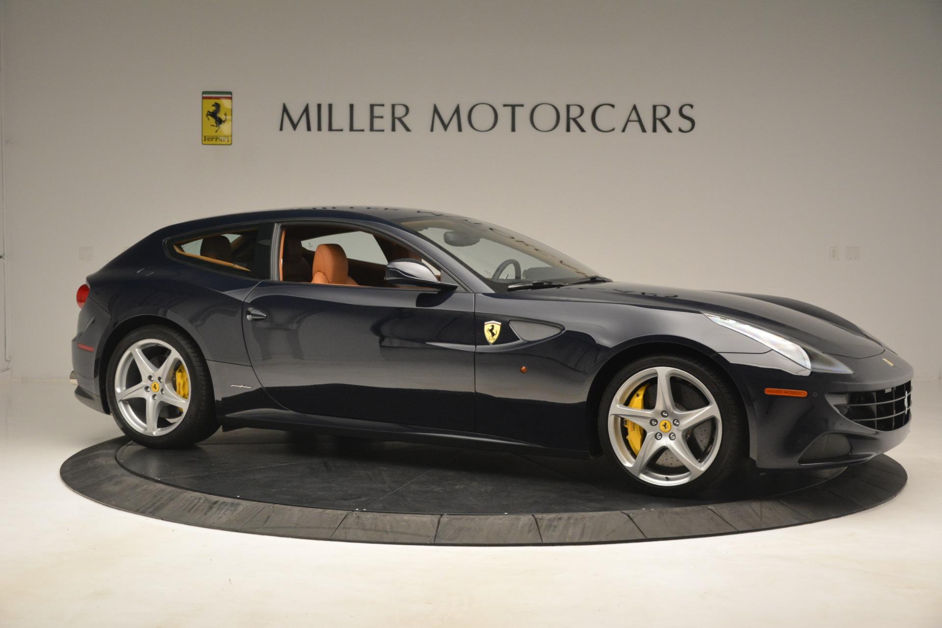 Used 2013 Ferrari FF  For Sale In Greenwich, CT. Alfa Romeo of Greenwich, 4579 3269_p11