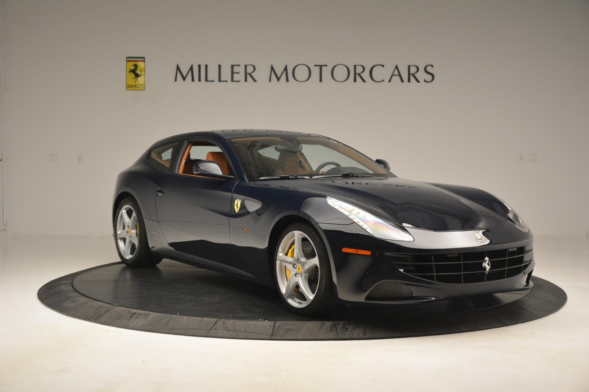 Used 2013 Ferrari FF  For Sale In Greenwich, CT. Alfa Romeo of Greenwich, 4579 3269_p12