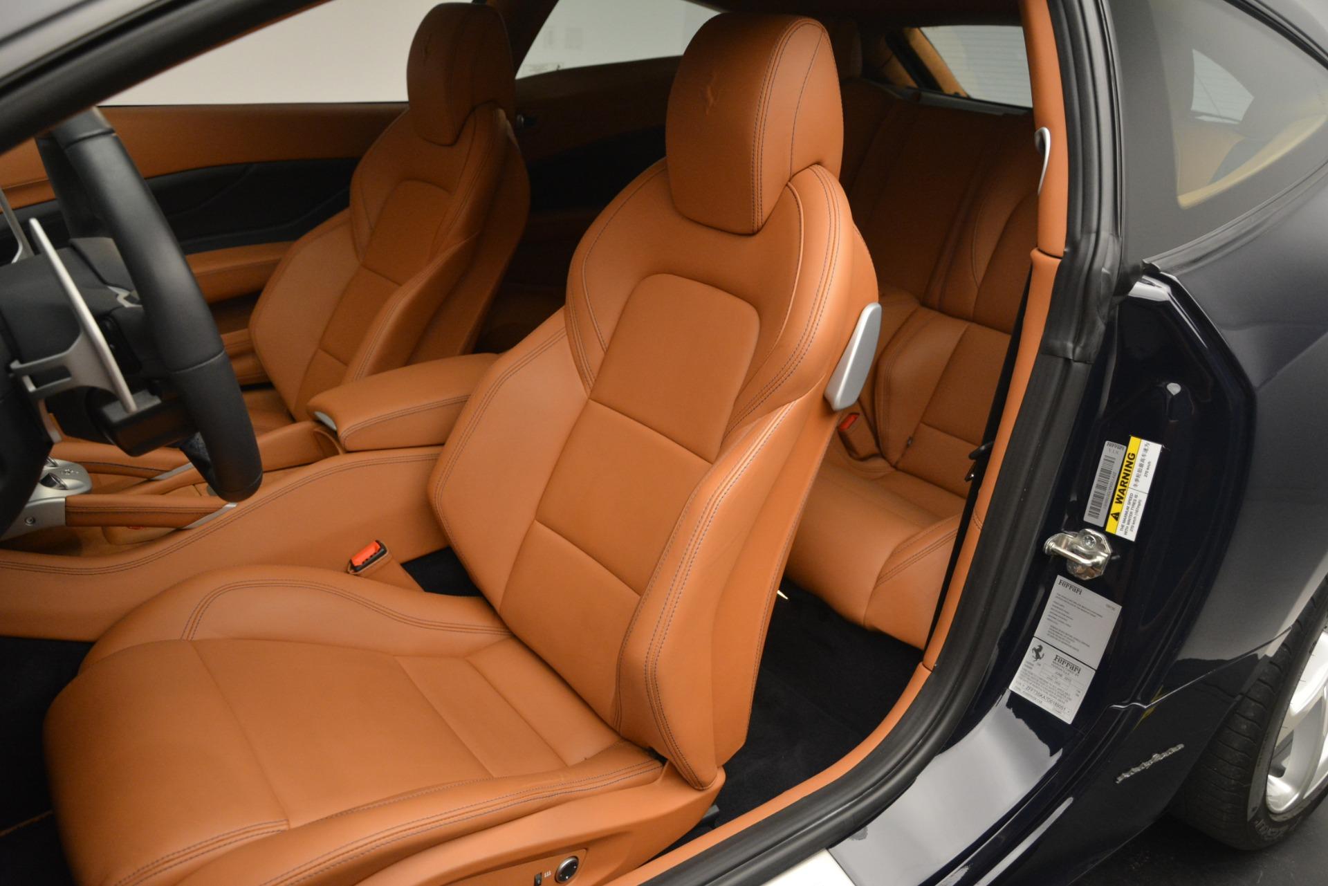 Used 2013 Ferrari FF  For Sale In Greenwich, CT. Alfa Romeo of Greenwich, 4579 3269_p15