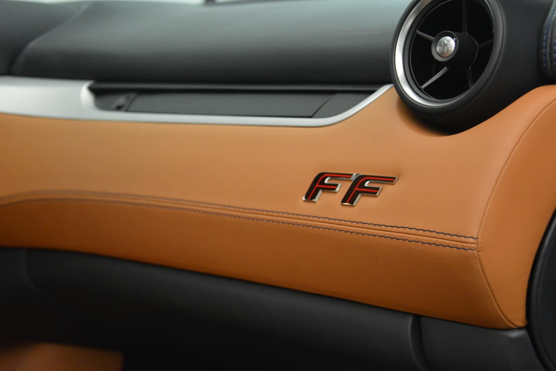 Used 2013 Ferrari FF  For Sale In Greenwich, CT. Alfa Romeo of Greenwich, 4579 3269_p23