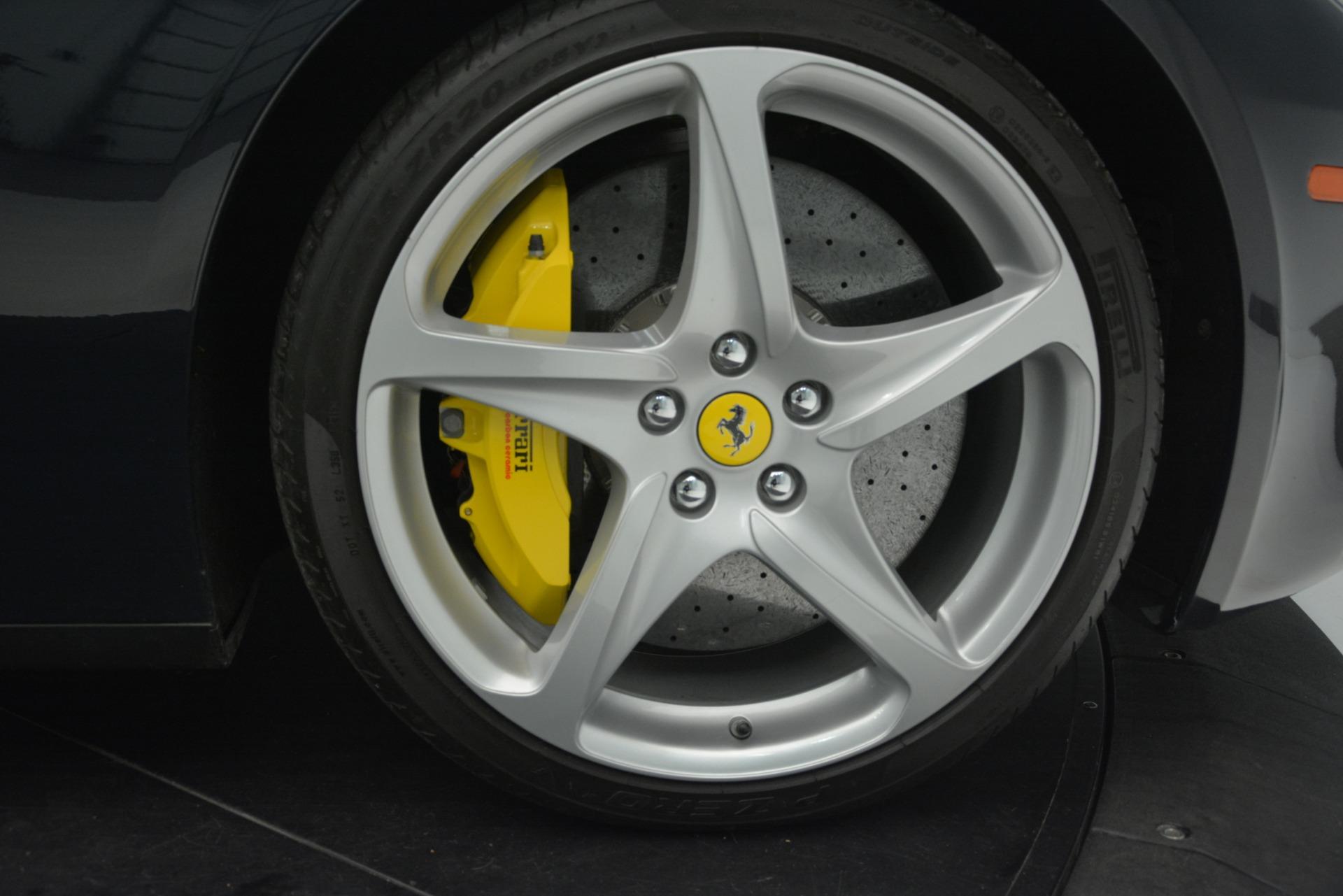 Used 2013 Ferrari FF  For Sale In Greenwich, CT. Alfa Romeo of Greenwich, 4579 3269_p24