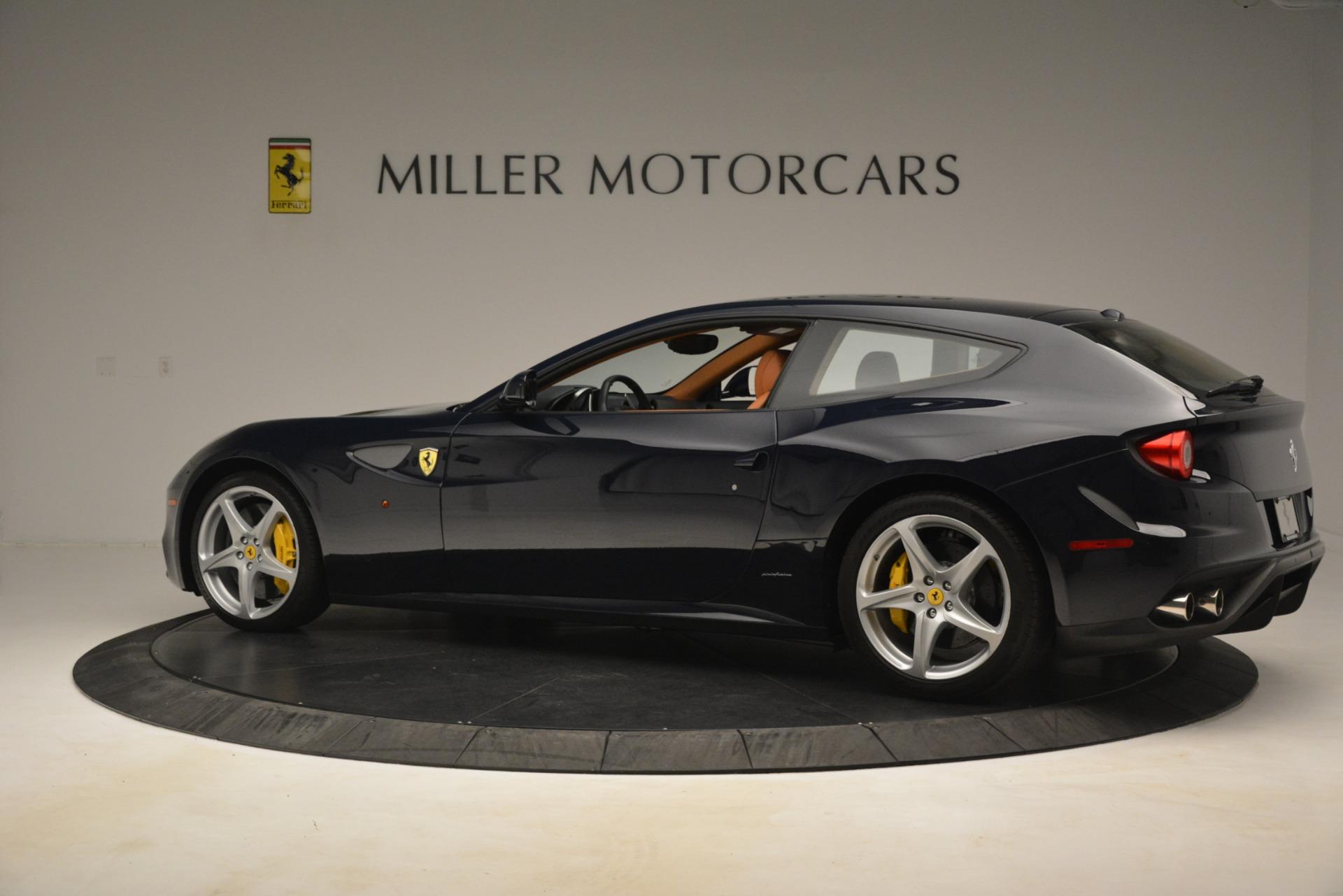 Used 2013 Ferrari FF  For Sale In Greenwich, CT. Alfa Romeo of Greenwich, 4579 3269_p4