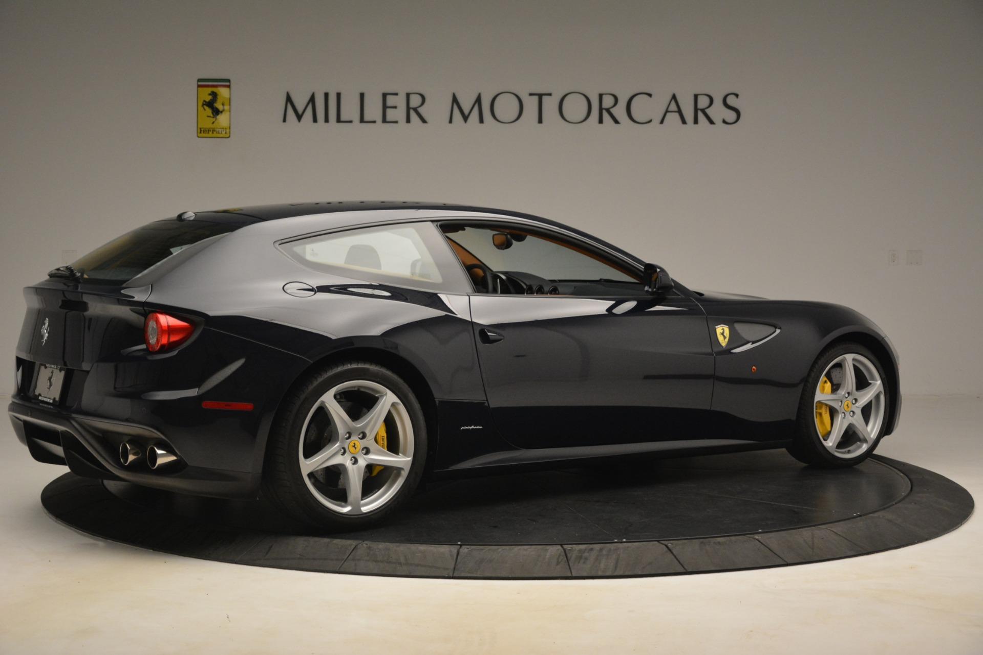 Used 2013 Ferrari FF  For Sale In Greenwich, CT. Alfa Romeo of Greenwich, 4579 3269_p9