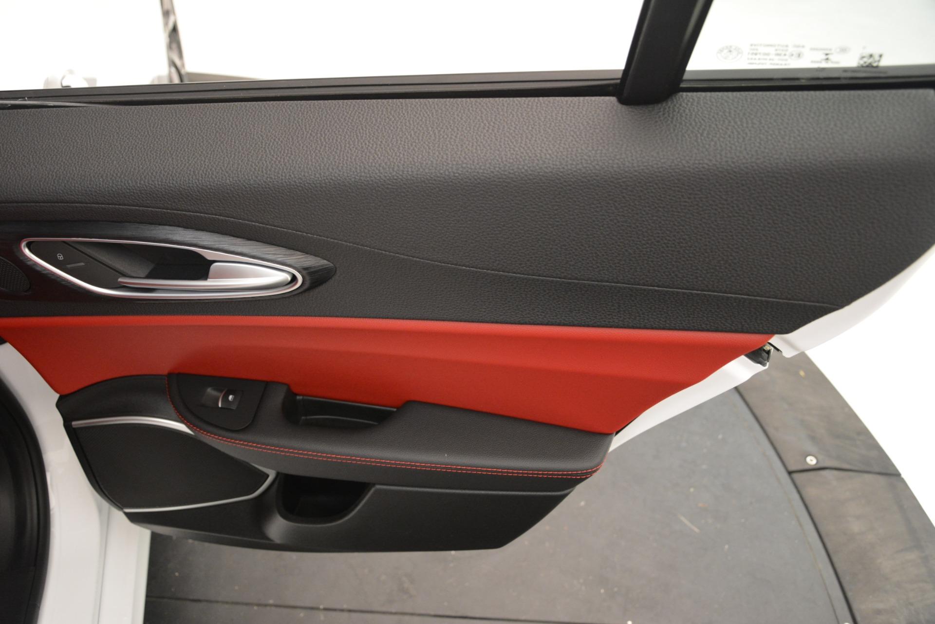 New 2019 Alfa Romeo Giulia Q4 For Sale In Greenwich, CT. Alfa Romeo of Greenwich, L637 3273_p29