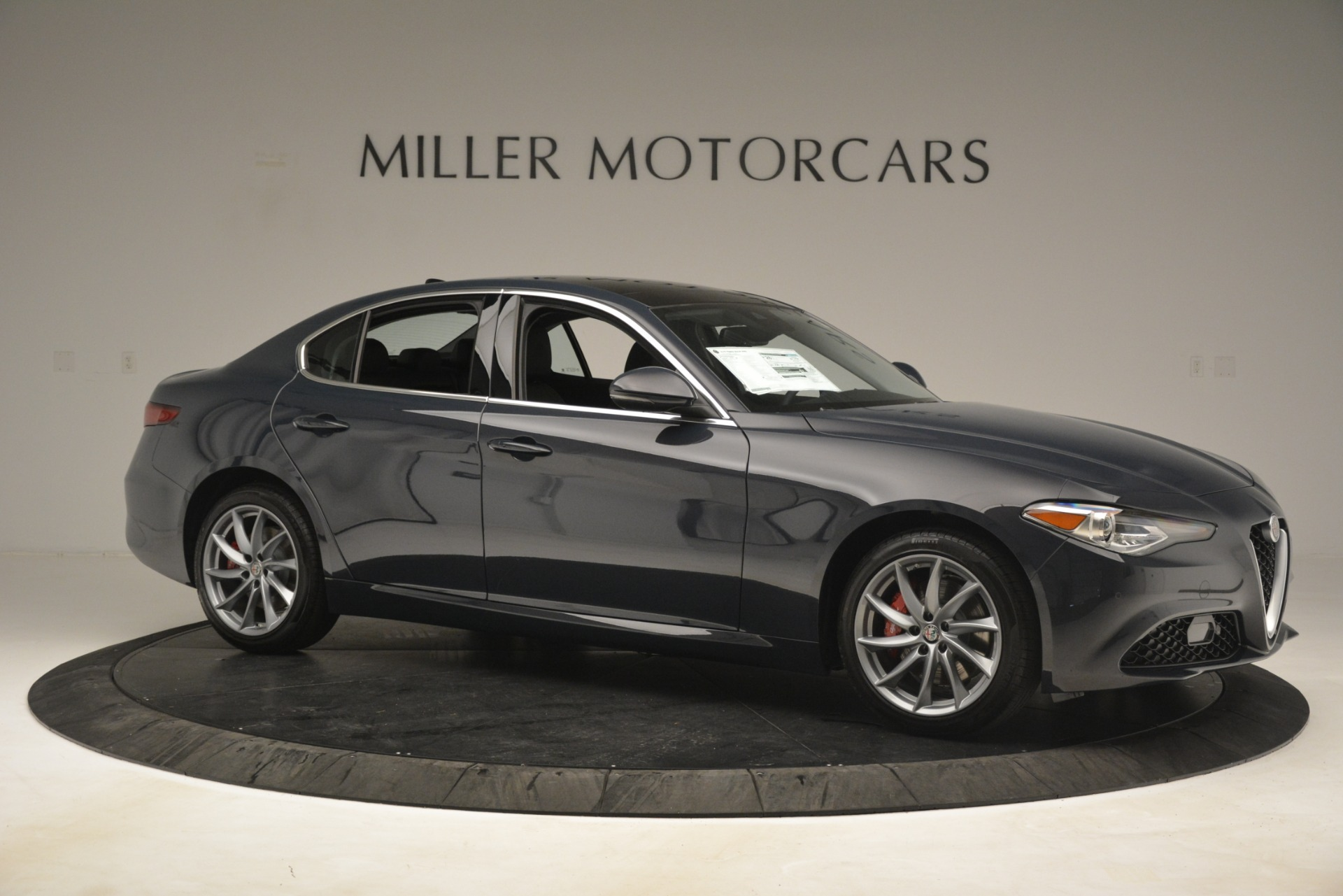New 2019 Alfa Romeo Giulia Q4 For Sale In Greenwich, CT. Alfa Romeo of Greenwich, L638 3274_p10