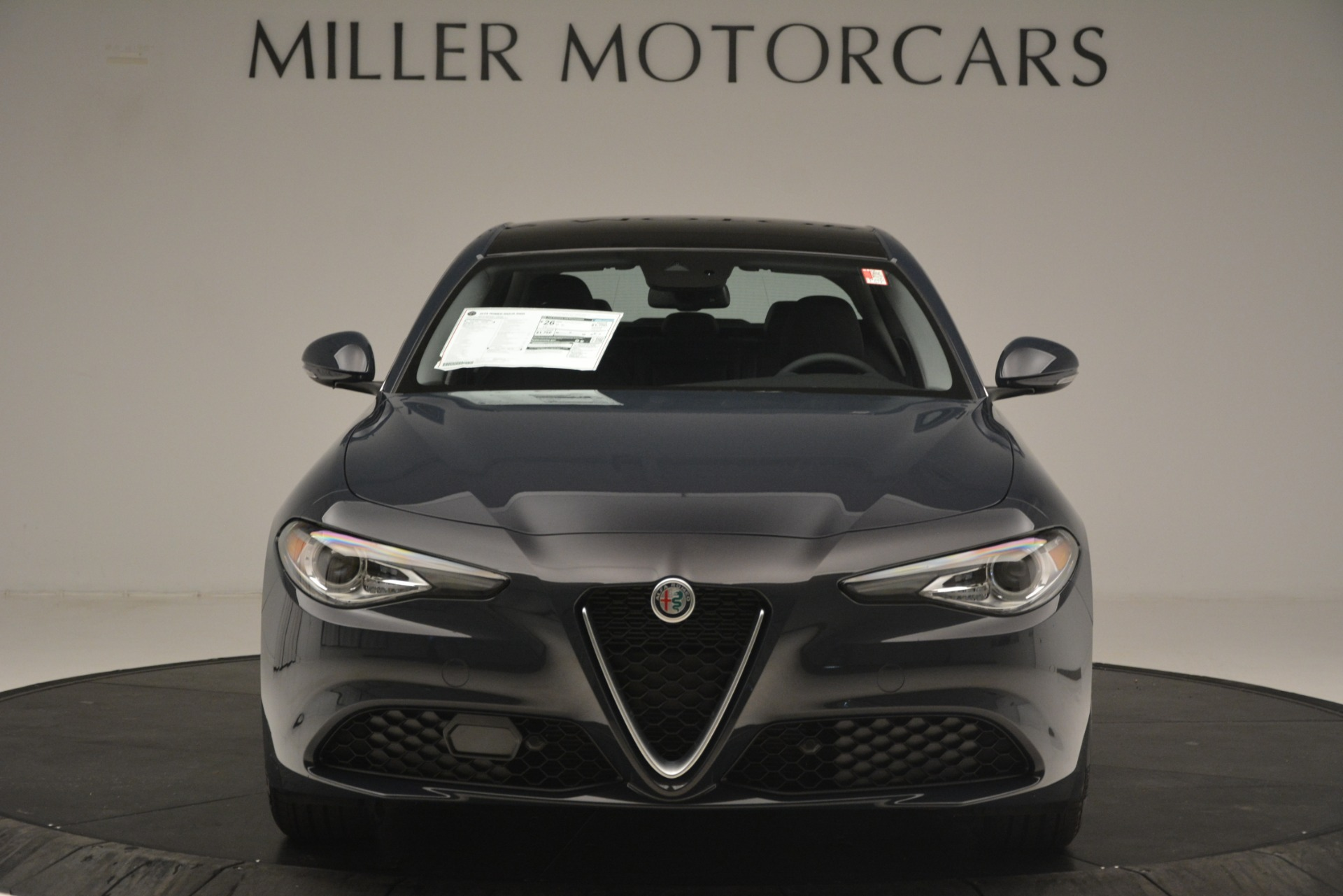 New 2019 Alfa Romeo Giulia Q4 For Sale In Greenwich, CT. Alfa Romeo of Greenwich, L638 3274_p12