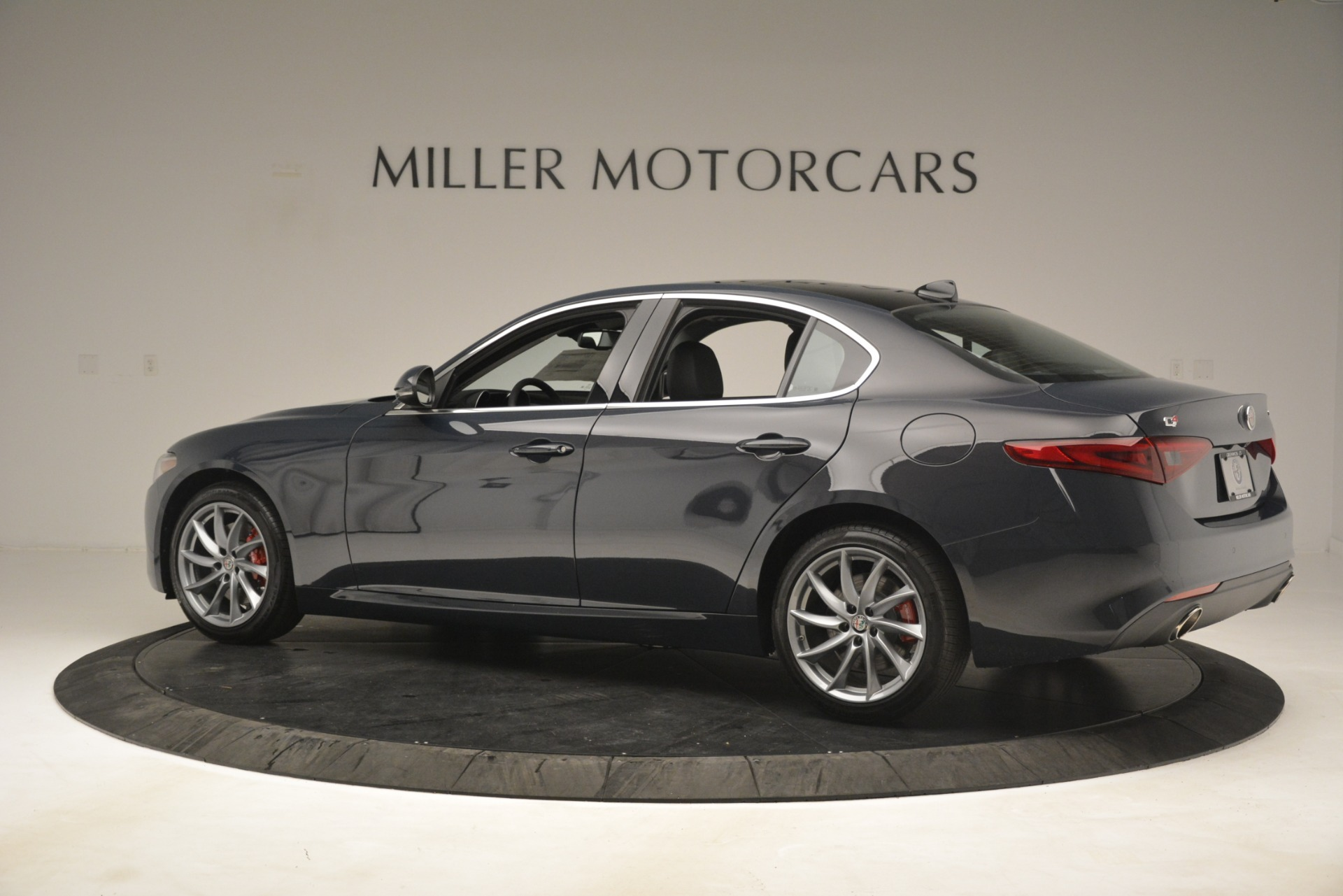 New 2019 Alfa Romeo Giulia Q4 For Sale In Greenwich, CT. Alfa Romeo of Greenwich, L638 3274_p4
