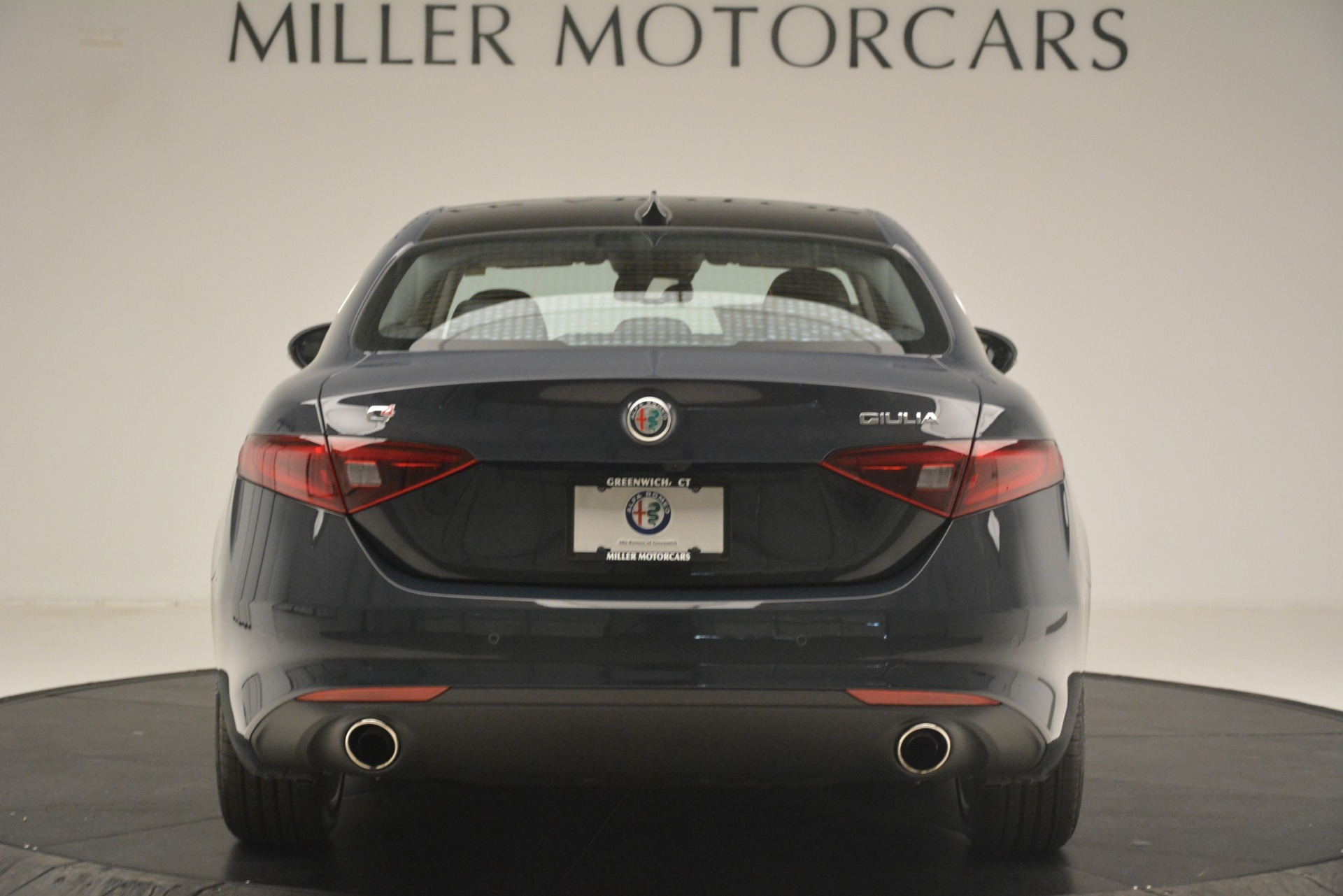 New 2019 Alfa Romeo Giulia Q4 For Sale In Greenwich, CT. Alfa Romeo of Greenwich, L638 3274_p6