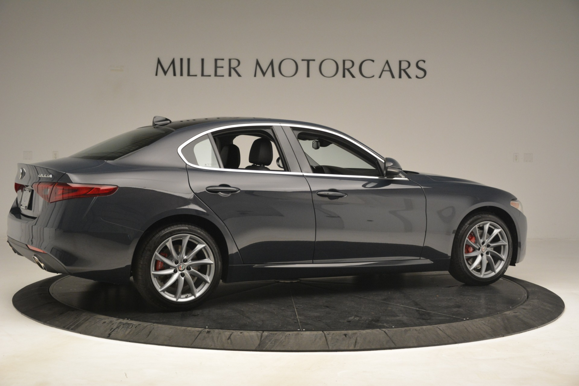 New 2019 Alfa Romeo Giulia Q4 For Sale In Greenwich, CT. Alfa Romeo of Greenwich, L638 3274_p8
