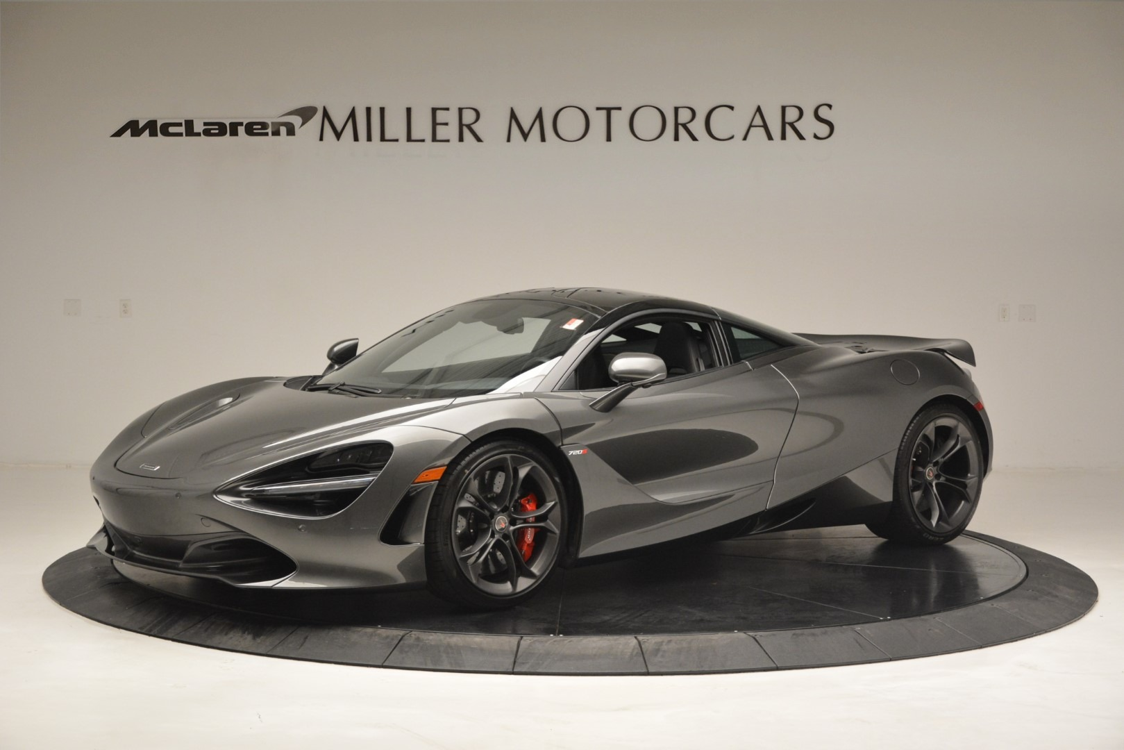 Used 2018 McLaren 720S Coupe For Sale In Greenwich, CT. Alfa Romeo of Greenwich, 3170