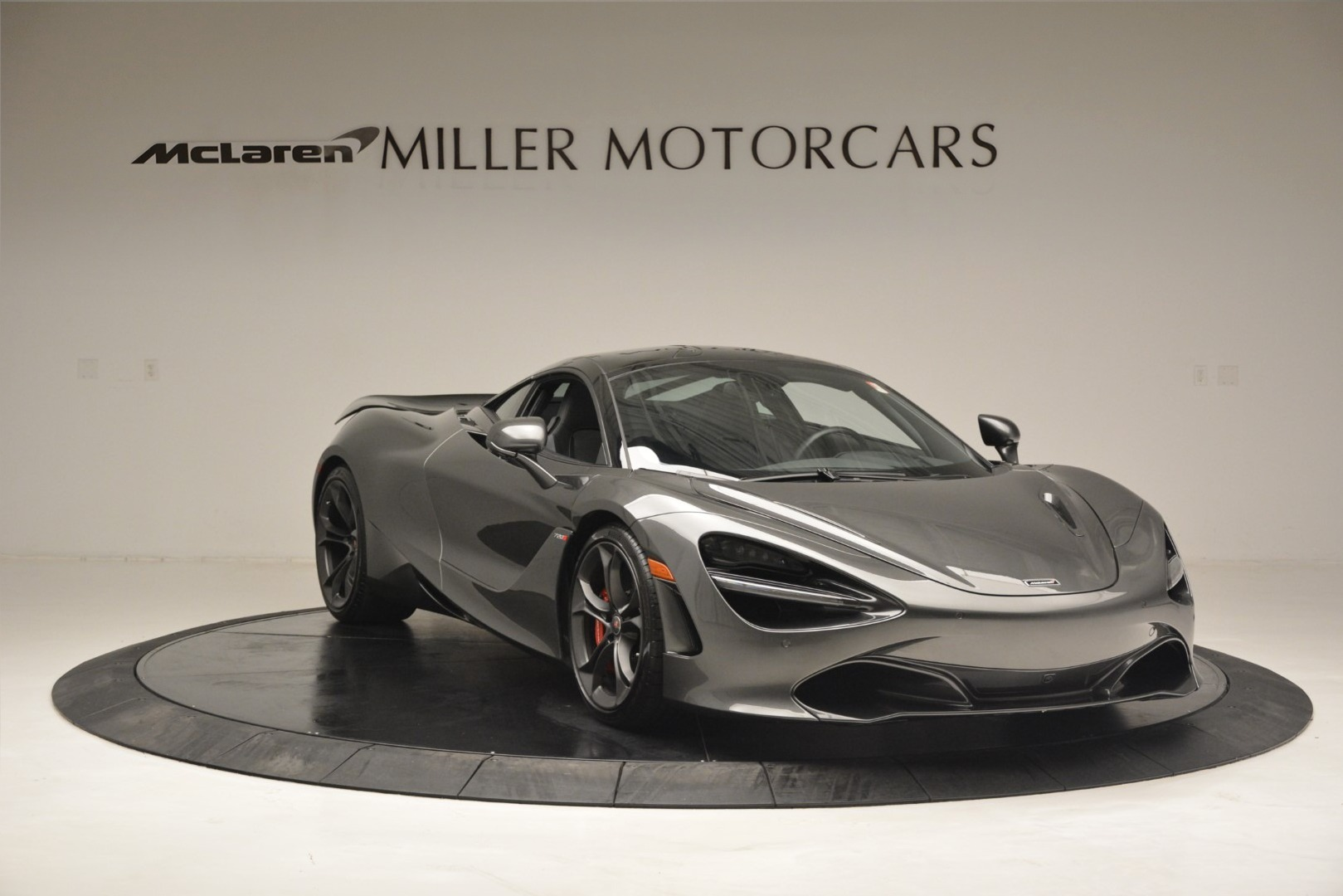 Used 2018 McLaren 720S Coupe For Sale In Greenwich, CT. Alfa Romeo of Greenwich, 3170 3287_p10