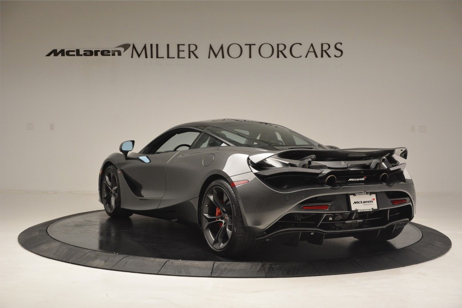 Used 2018 McLaren 720S Coupe For Sale In Greenwich, CT. Alfa Romeo of Greenwich, 3170 3287_p4
