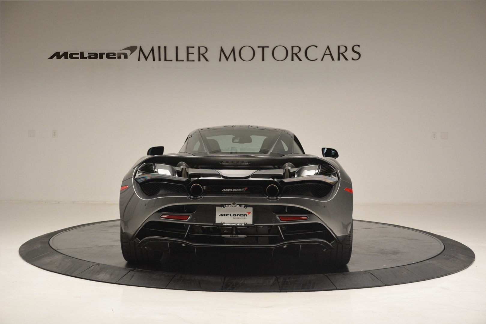 Used 2018 McLaren 720S Coupe For Sale In Greenwich, CT. Alfa Romeo of Greenwich, 3170 3287_p5