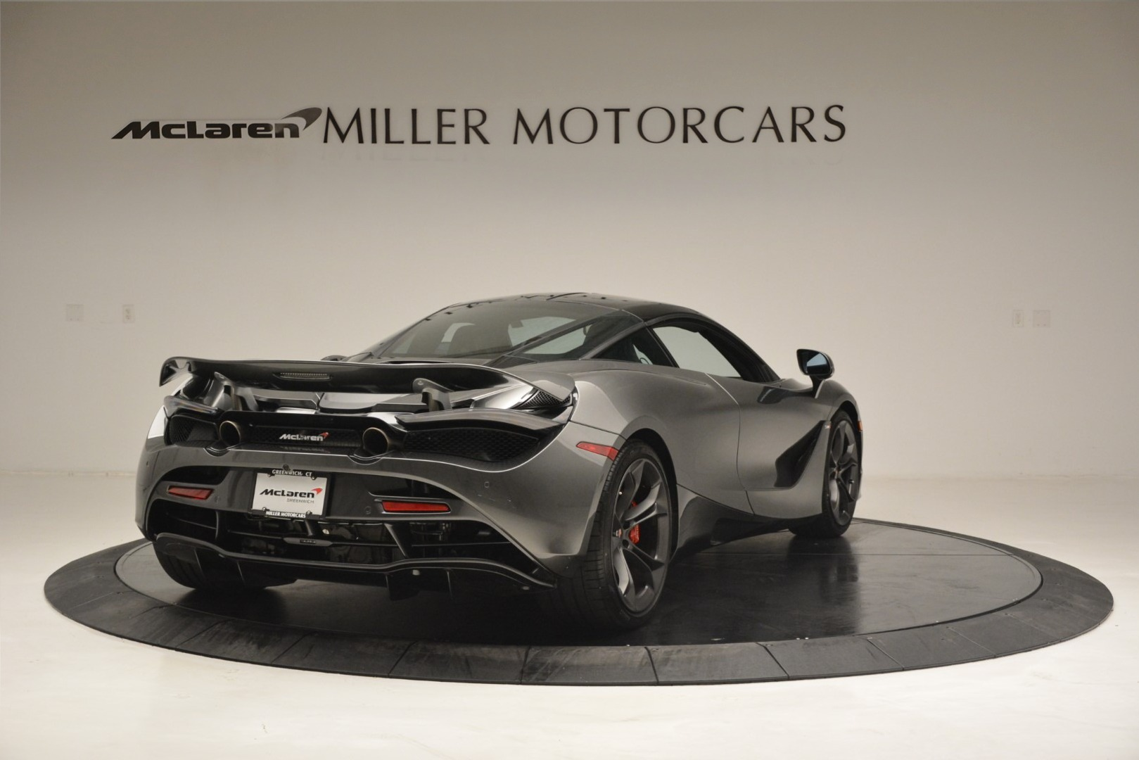 Used 2018 McLaren 720S Coupe For Sale In Greenwich, CT. Alfa Romeo of Greenwich, 3170 3287_p6