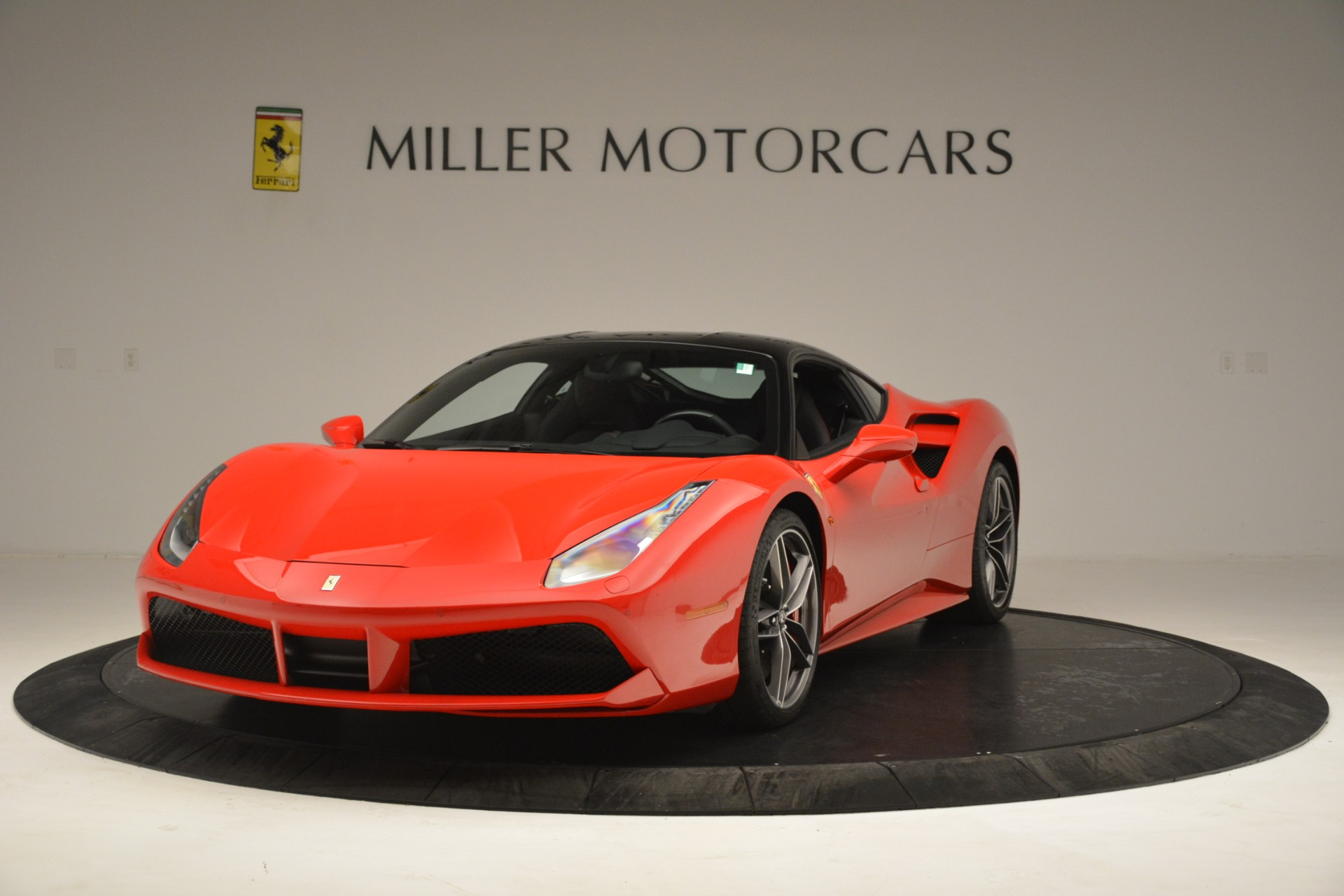 Used 2018 Ferrari 488 GTB  For Sale In Greenwich, CT. Alfa Romeo of Greenwich, F1995A