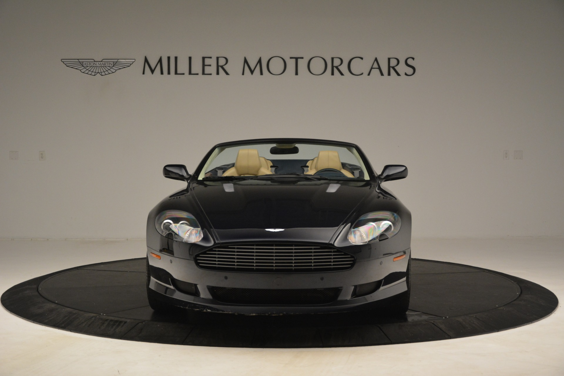 Used 2007 Aston Martin DB9 Convertible For Sale In Greenwich, CT. Alfa Romeo of Greenwich, A1378A 3291_p12