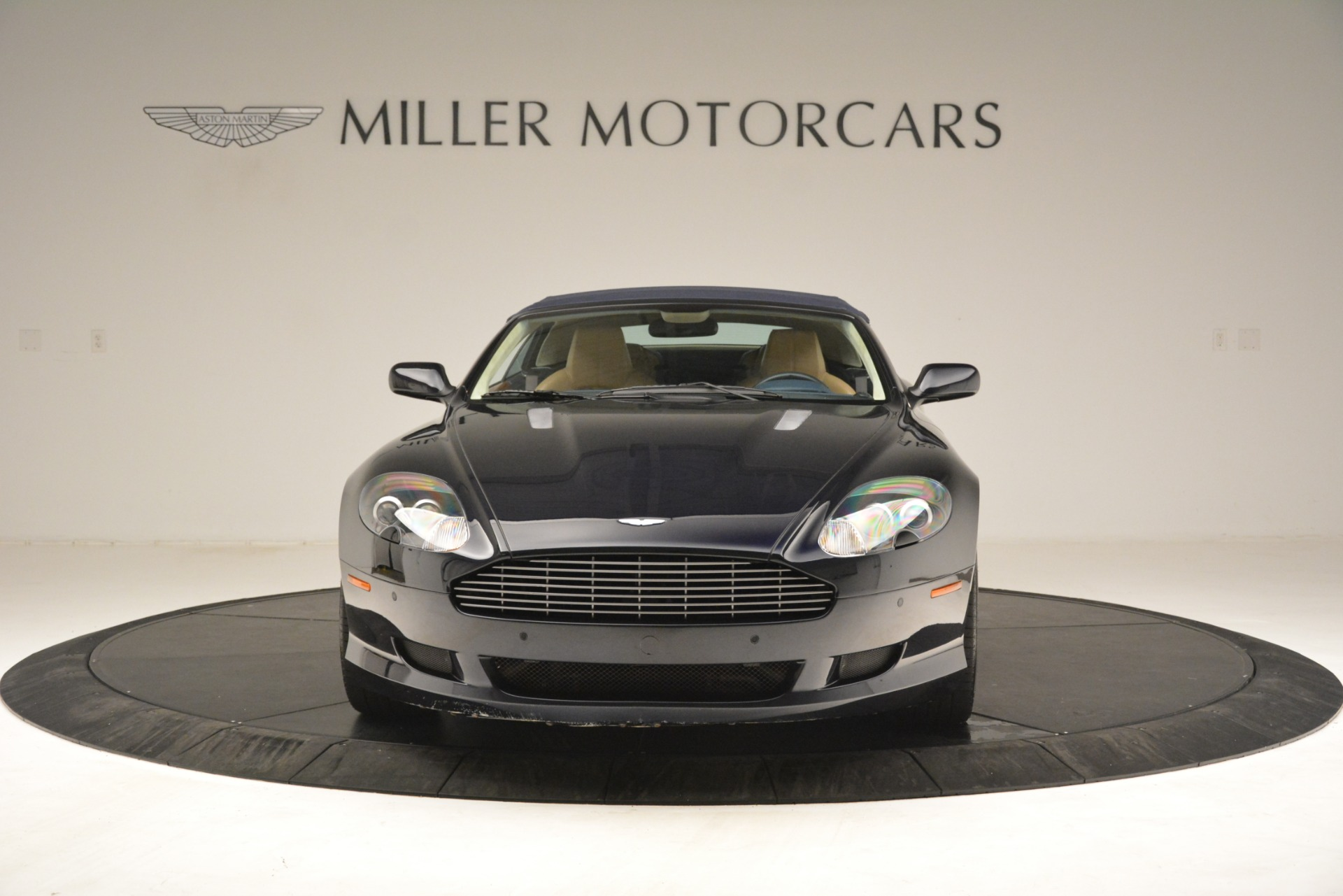 Used 2007 Aston Martin DB9 Convertible For Sale In Greenwich, CT. Alfa Romeo of Greenwich, A1378A 3291_p33