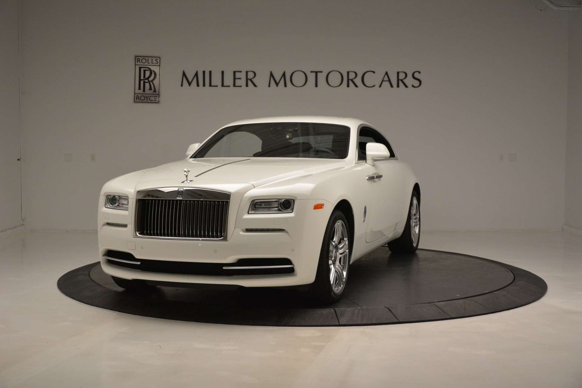 Used 2016 Rolls-Royce Wraith  For Sale In Greenwich, CT. Alfa Romeo of Greenwich, 7264A